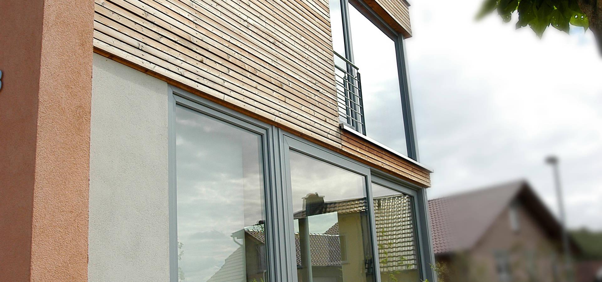 Hausplus – Die Wohnbau GmbH