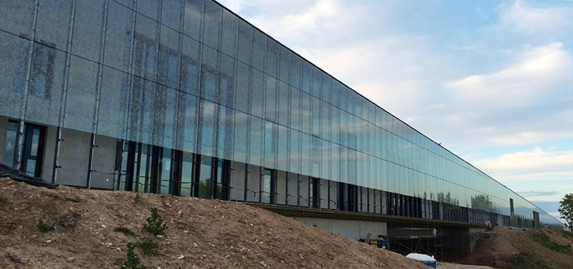 DGT. (Dorell.Ghotmeh.Tane/Architects)