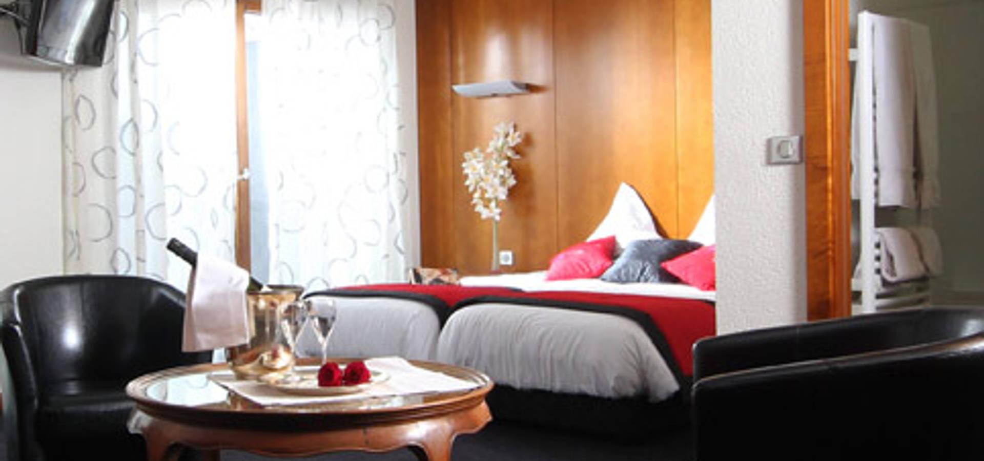 HOTEL RESTAURANT AU NID DE CIGOGNES