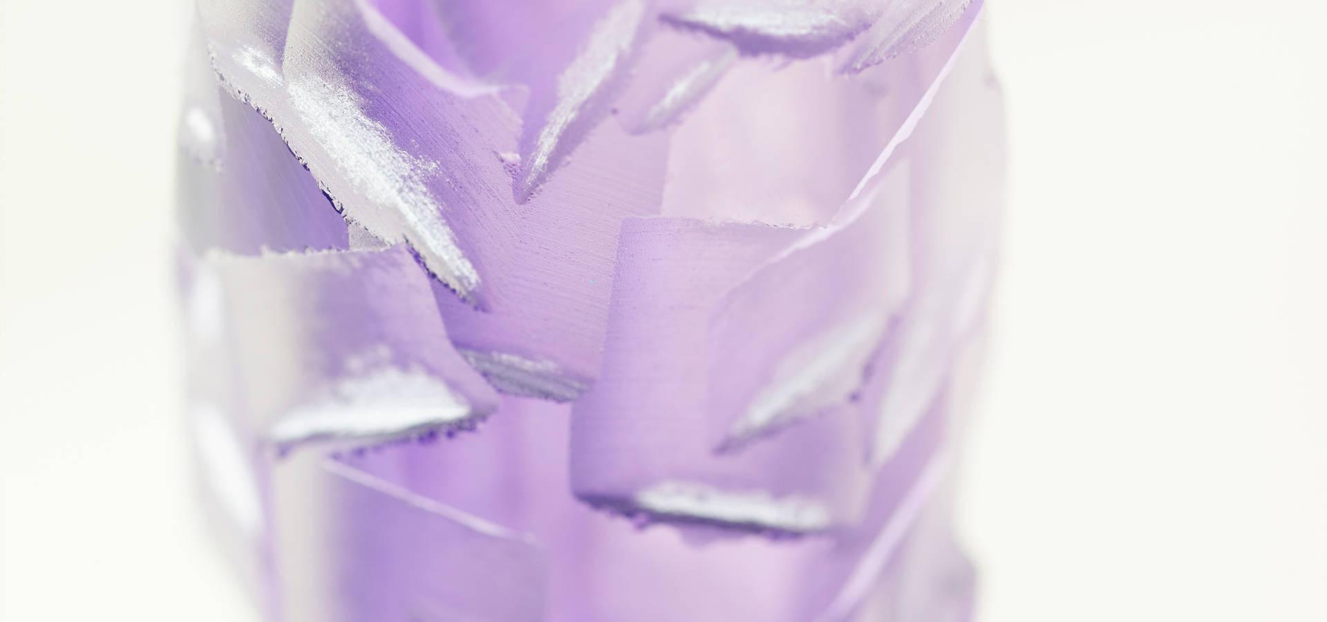 PIERINI Sculpteur de verre