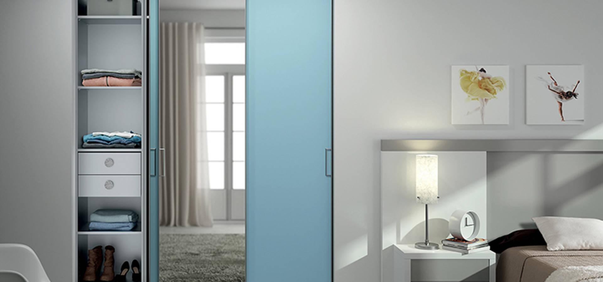 Armoire Et Dressing armoires et dressinghttp://www.centimetre | homify