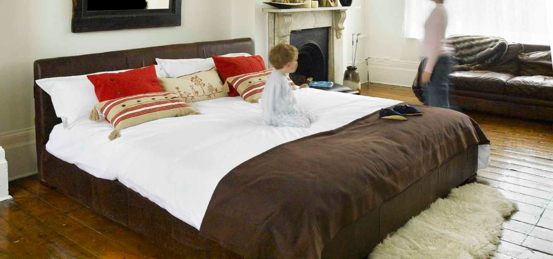 big bed beds design milk the poliform by