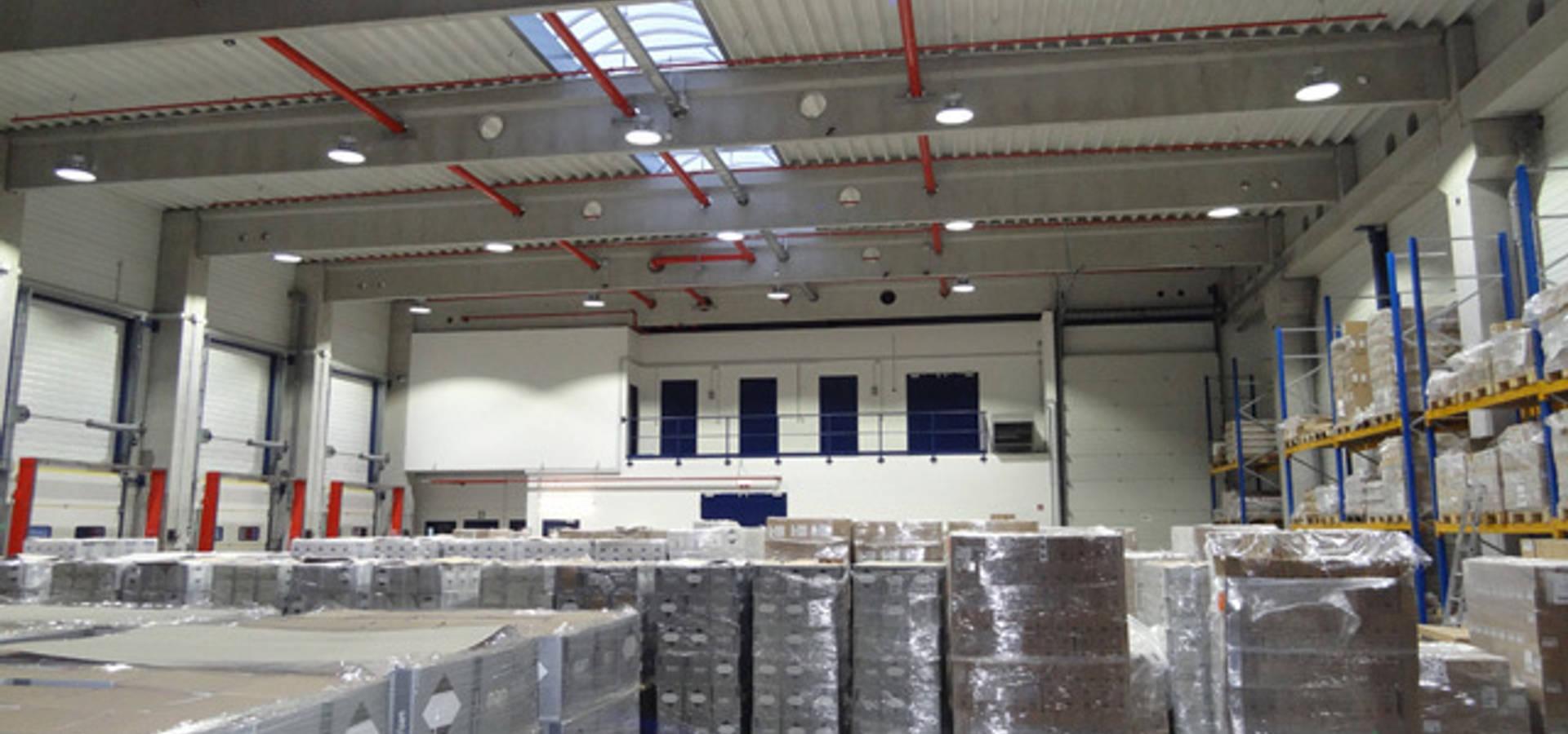 LEDAXO GmbH & Co. KG