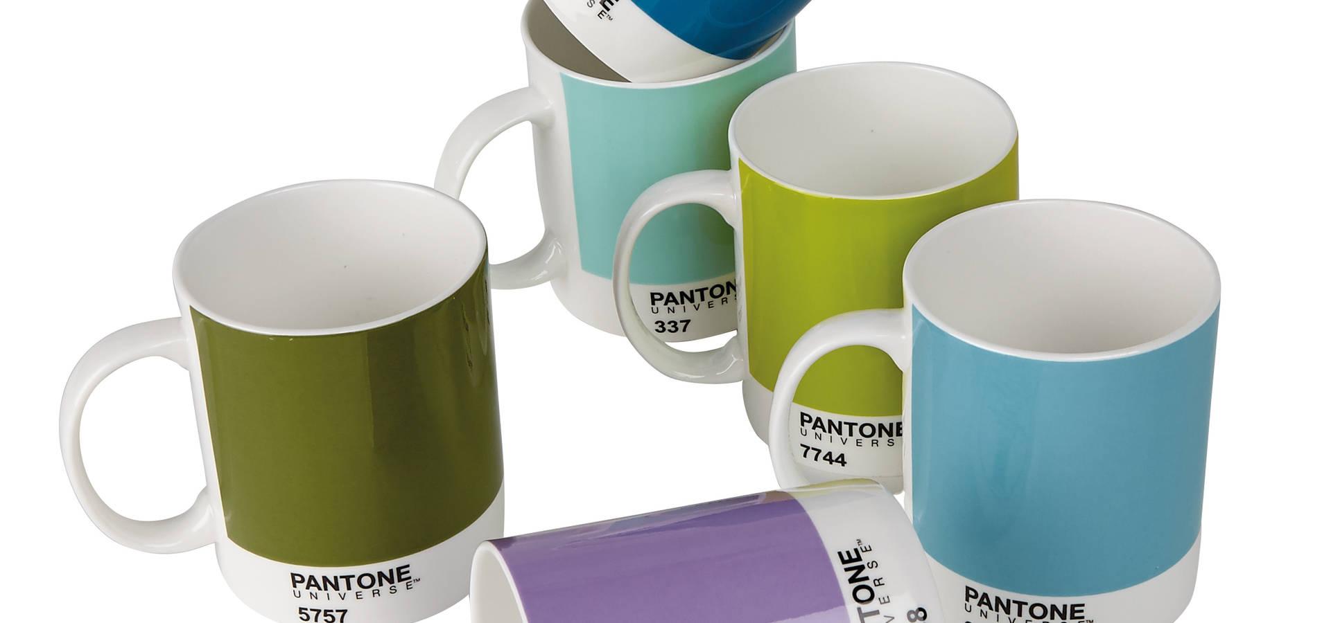 designed in colour