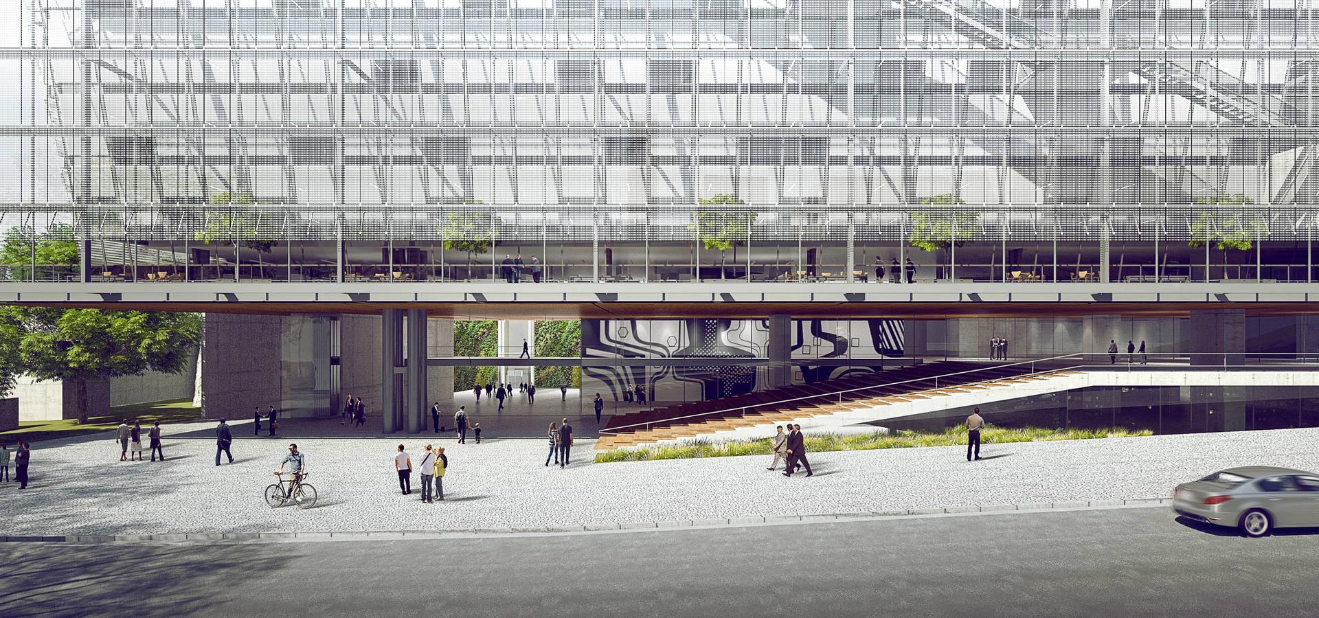 São Paulo Arquitetos