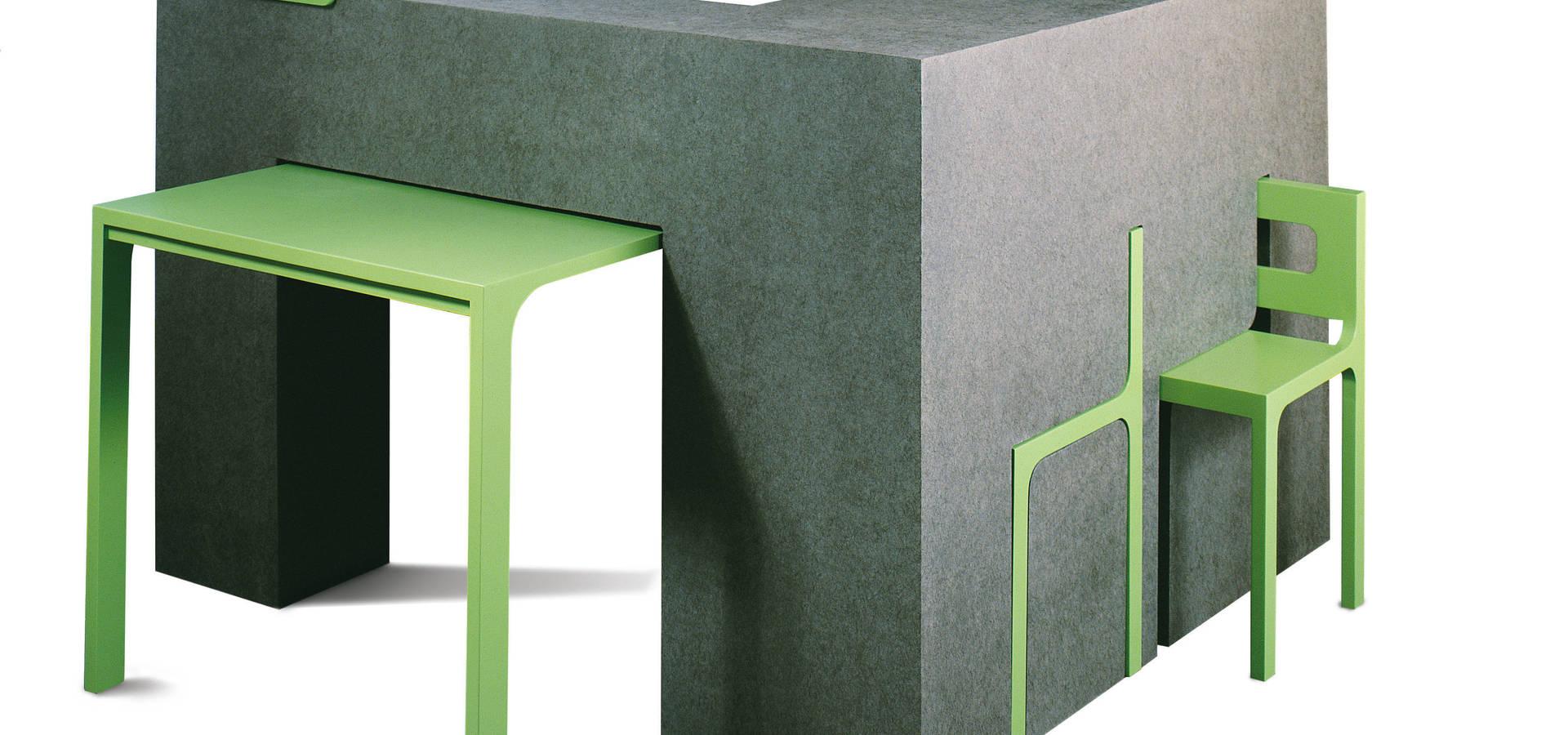 mobilier en ligne ligne de mobilier par frederic ruyant homify. Black Bedroom Furniture Sets. Home Design Ideas