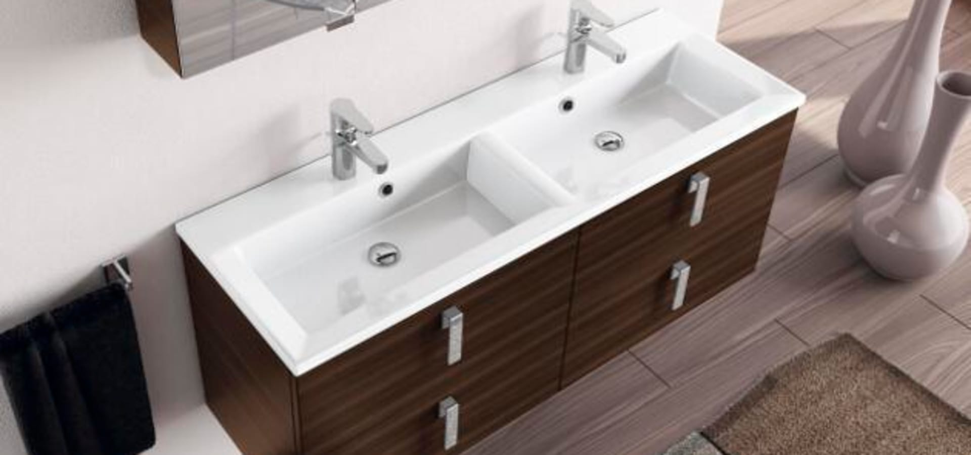 puntotre arredobagno: mobili & accessori a 33077 sacile (pn) | homify - Arredo Bagno Sacile