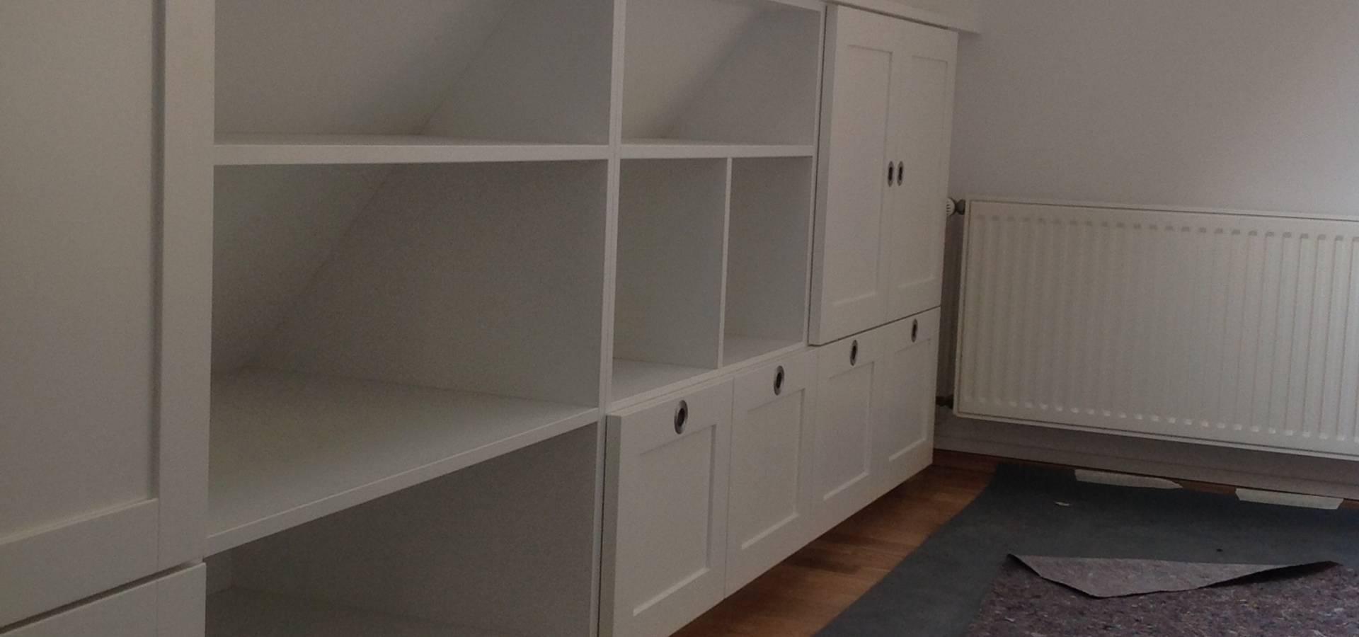 Bwn Möbelbau Schränke Möbelbau In Berlin Homify