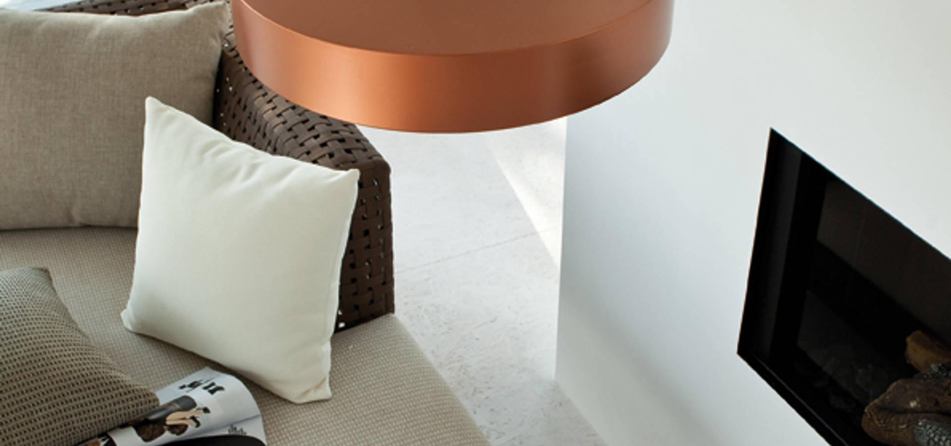 Lucente by Gruppo Rostirolla