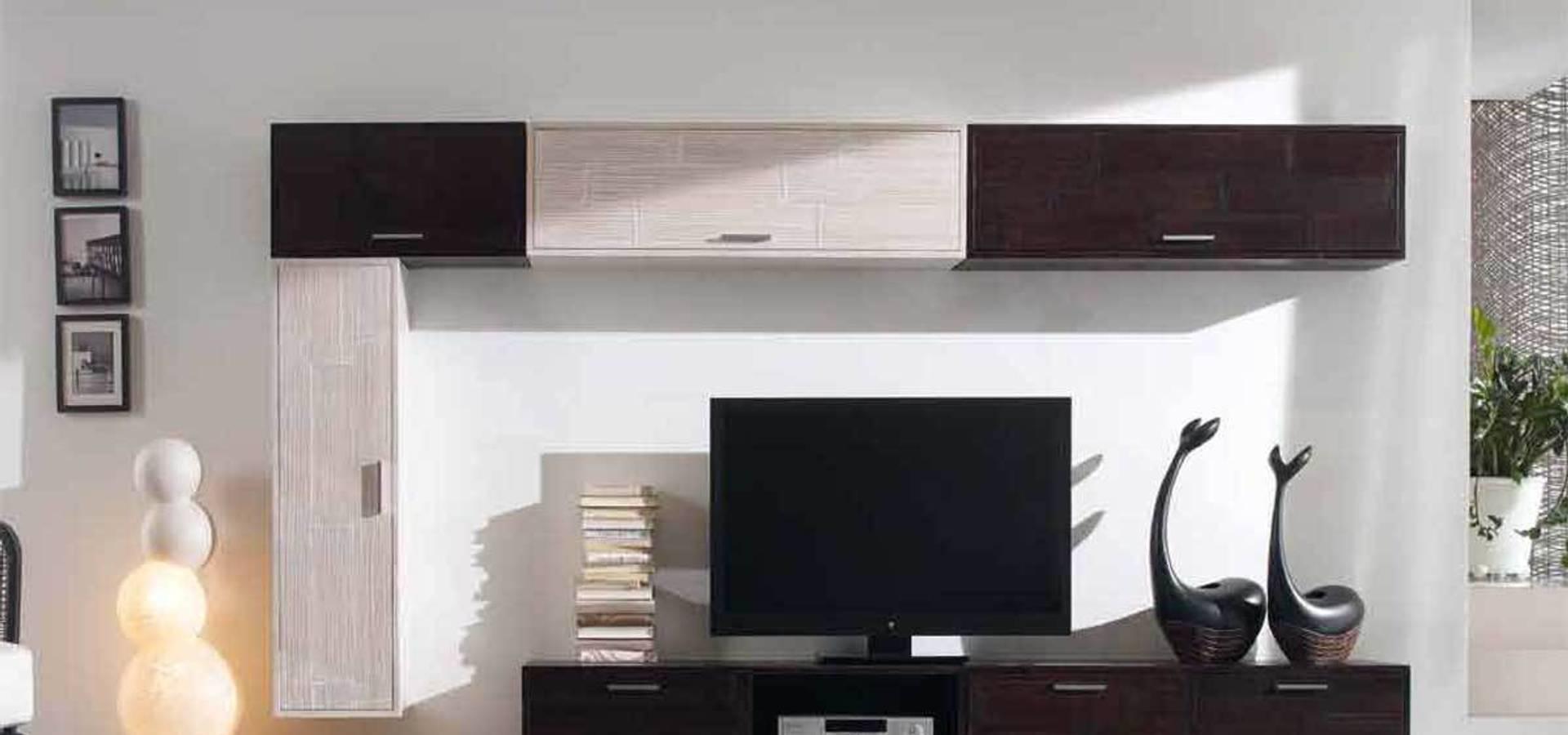 Indah Meubles Modulables En Bambou By Art Bambou Homify # Meuble Tv Composable Design