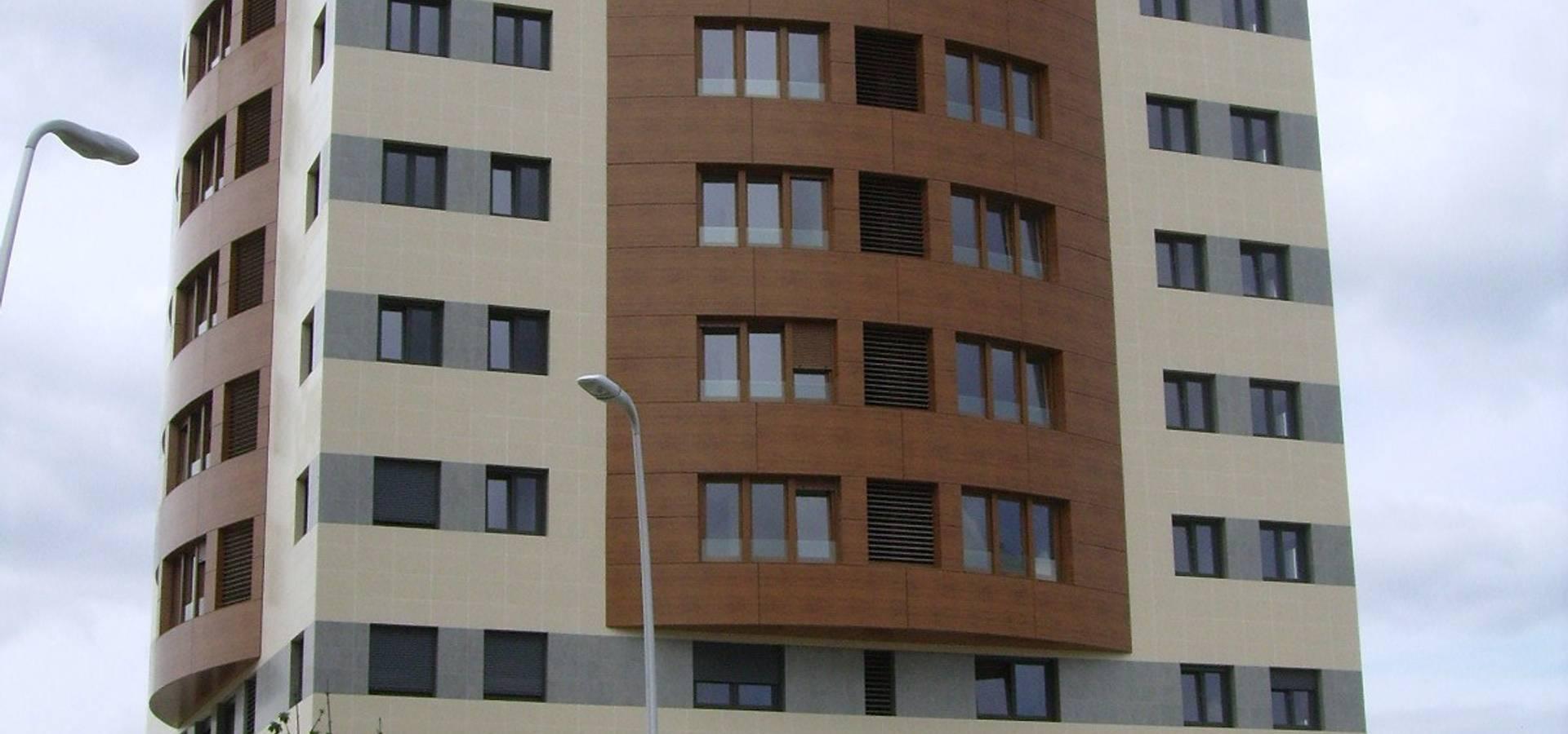 estudio de arquitectura tecnica arquitectos en benavente