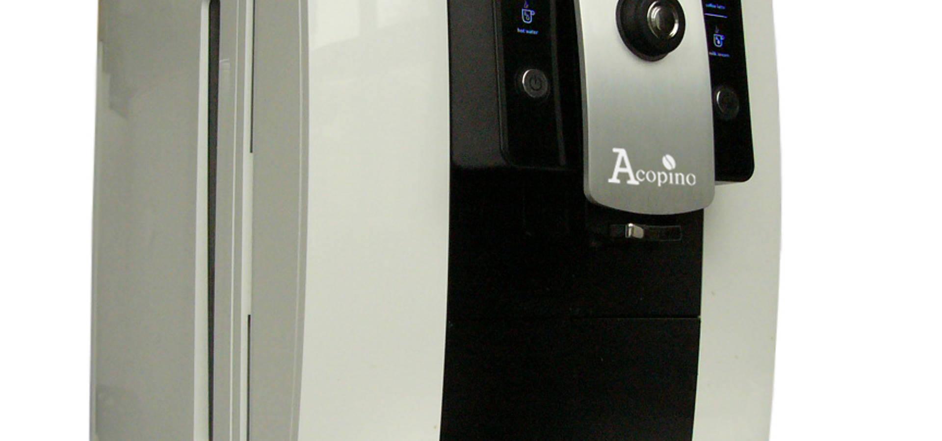 Acopino Espressomaschinen