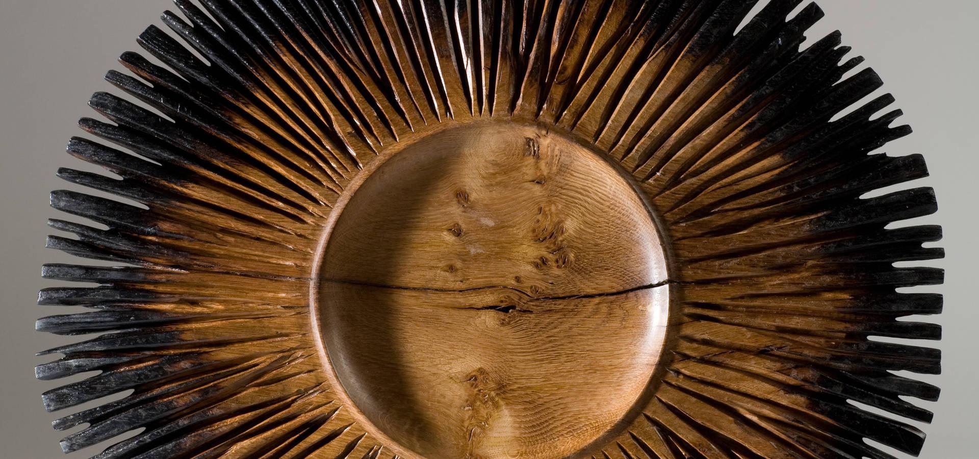 Kieran Higgins Woodturnings
