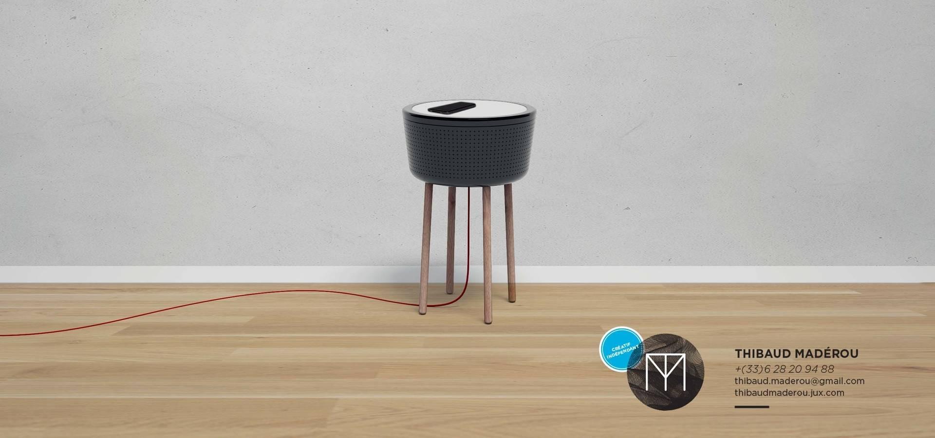 TM – Créatif Indépendant