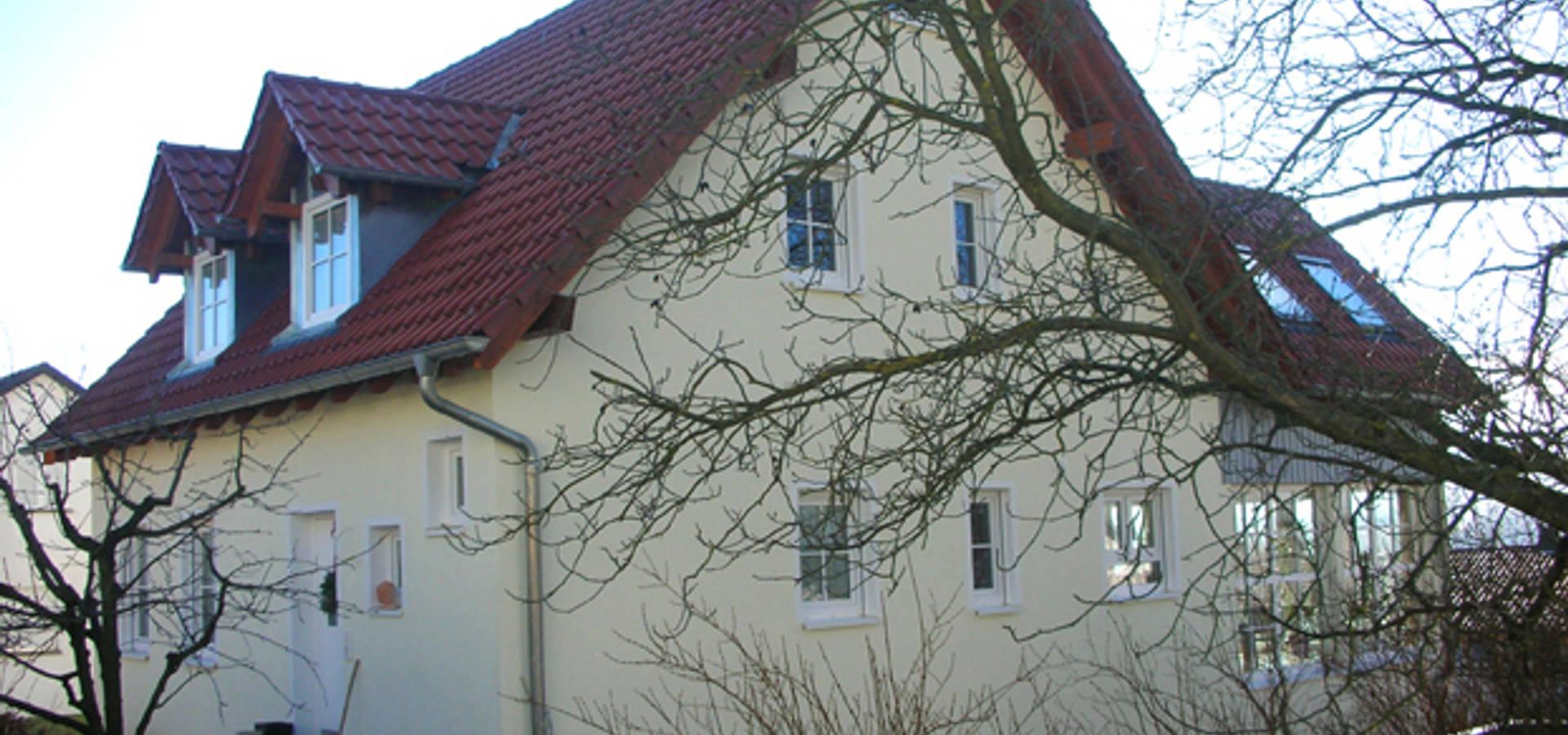 Architekturbüro Kaden
