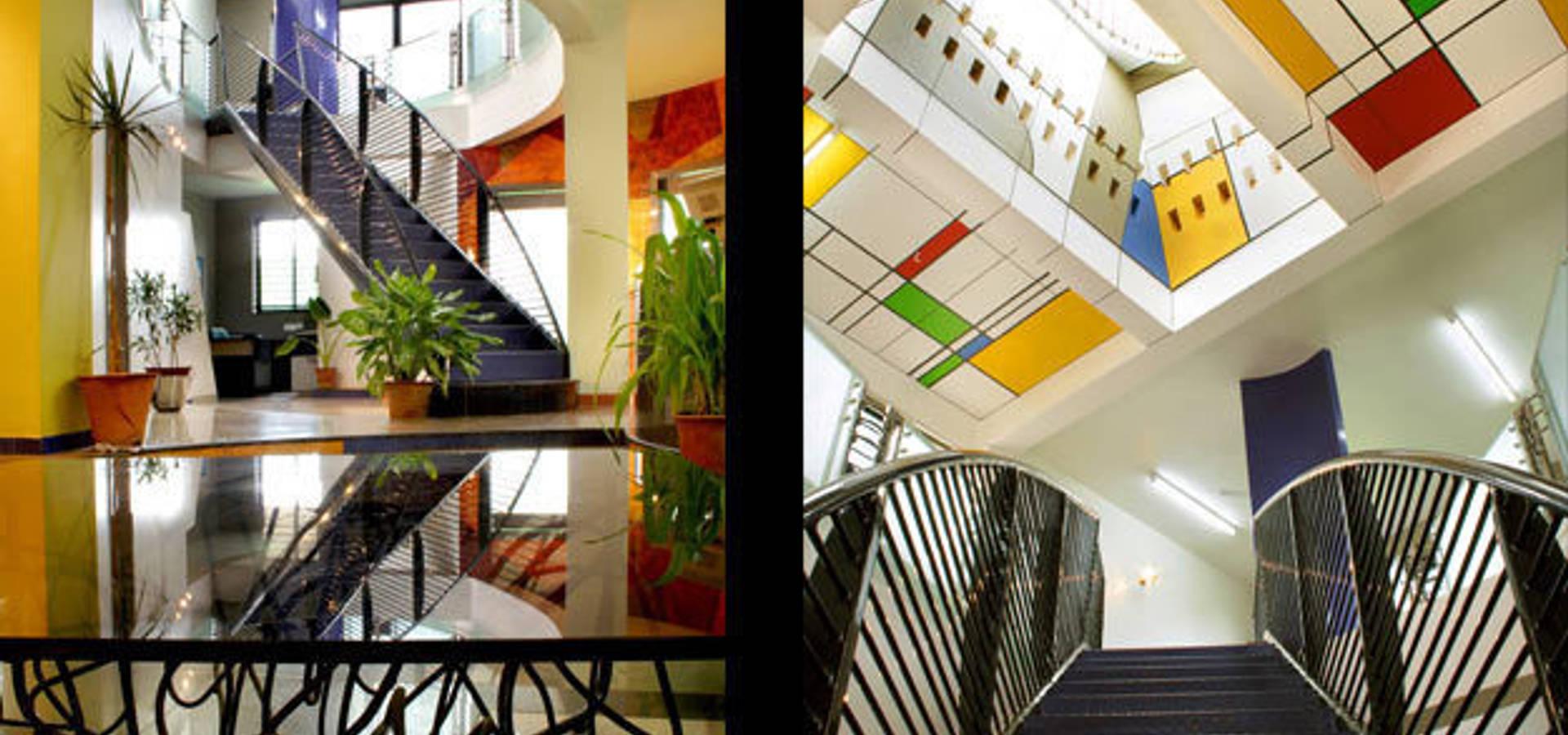 Kembhavi Architecture Foundation
