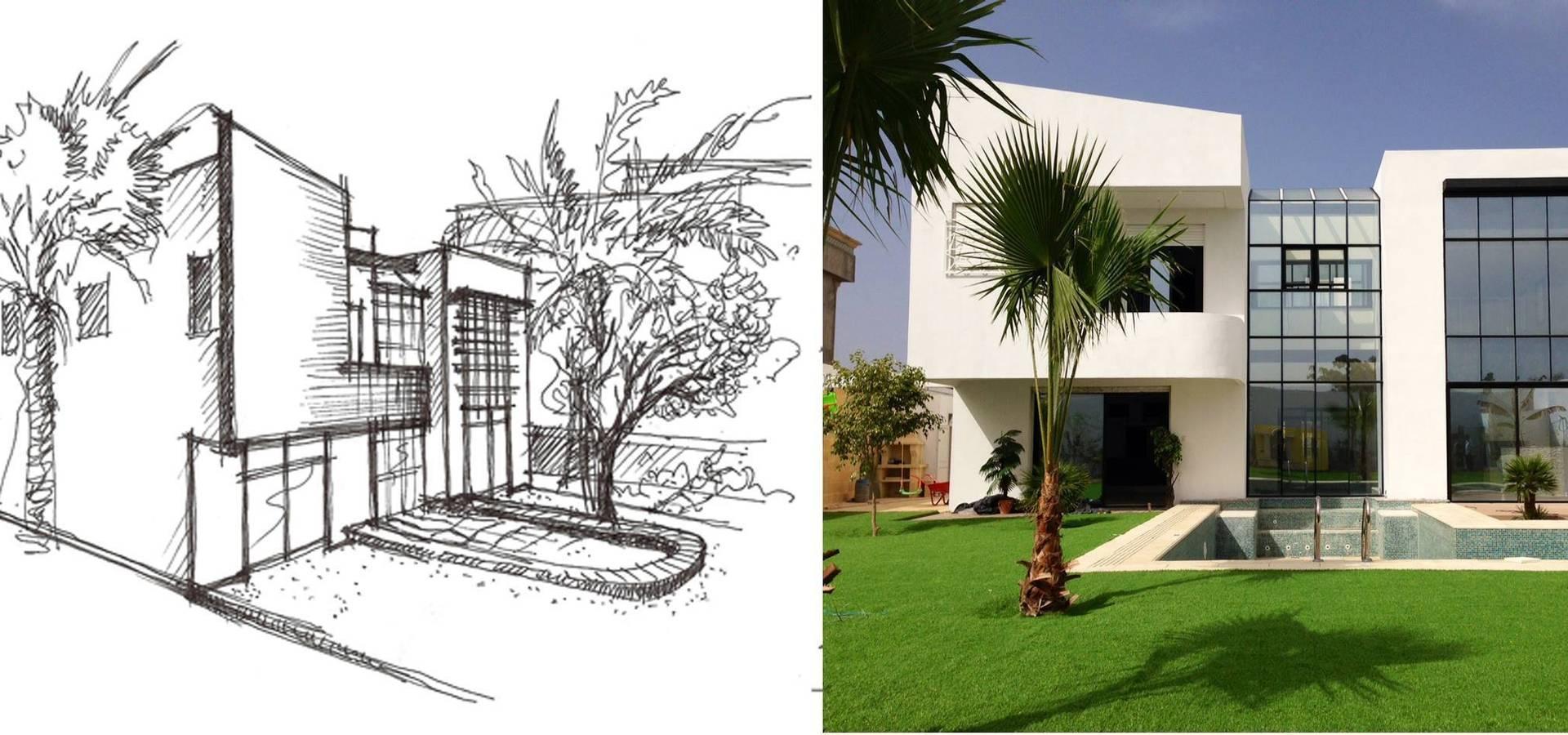 Ecotech-Architecture