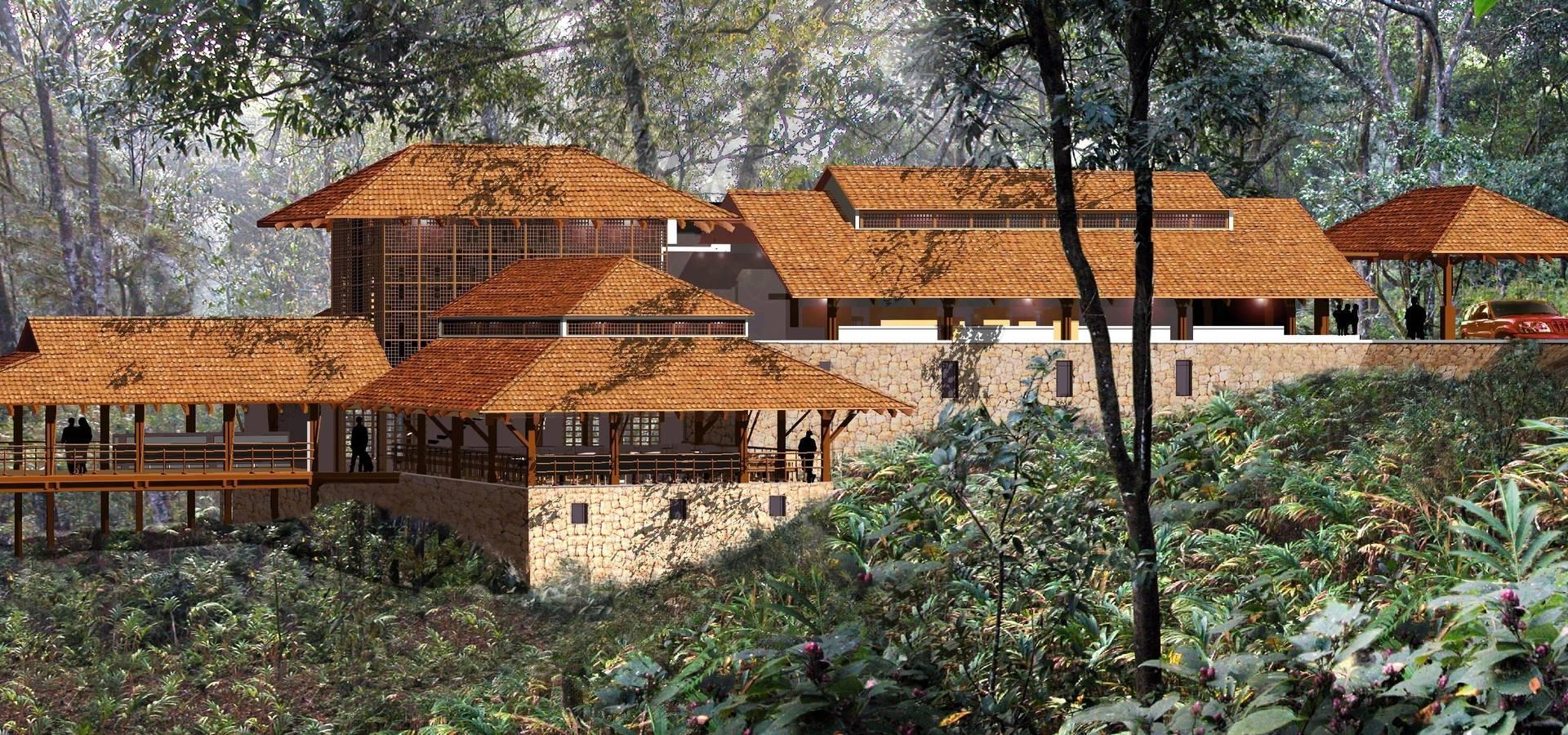 I.M.Kadri Architects