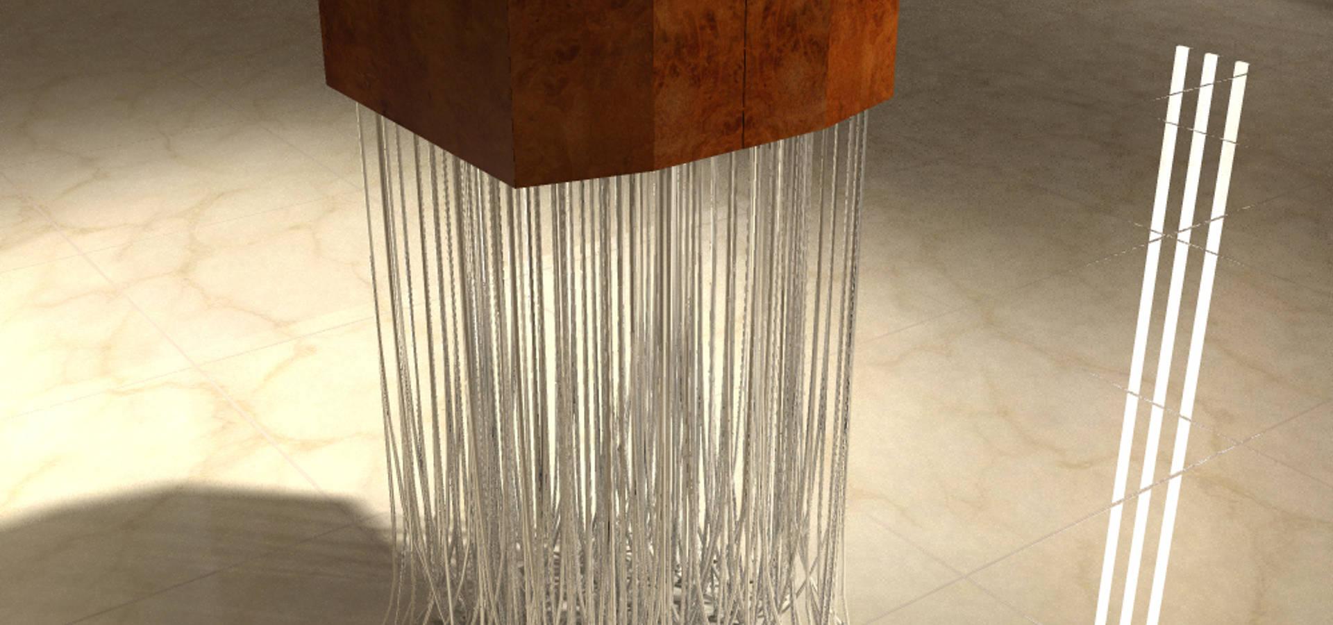 Hermann Bollwerk—Silverscape Design Pure