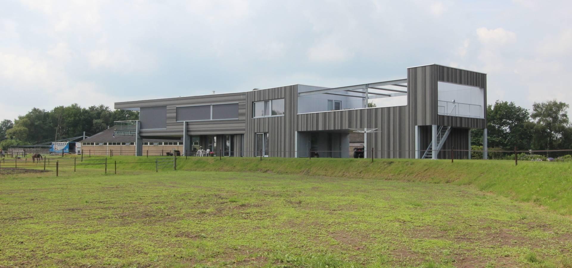 Architectenburo MA2
