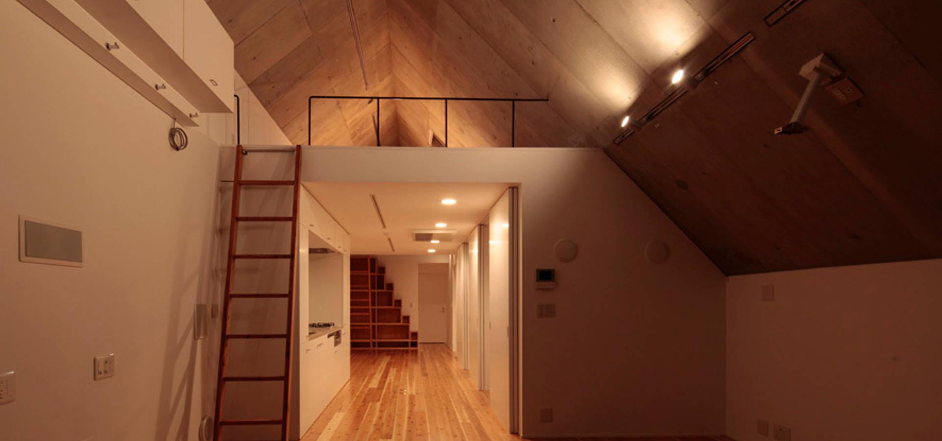ISSHO Architects