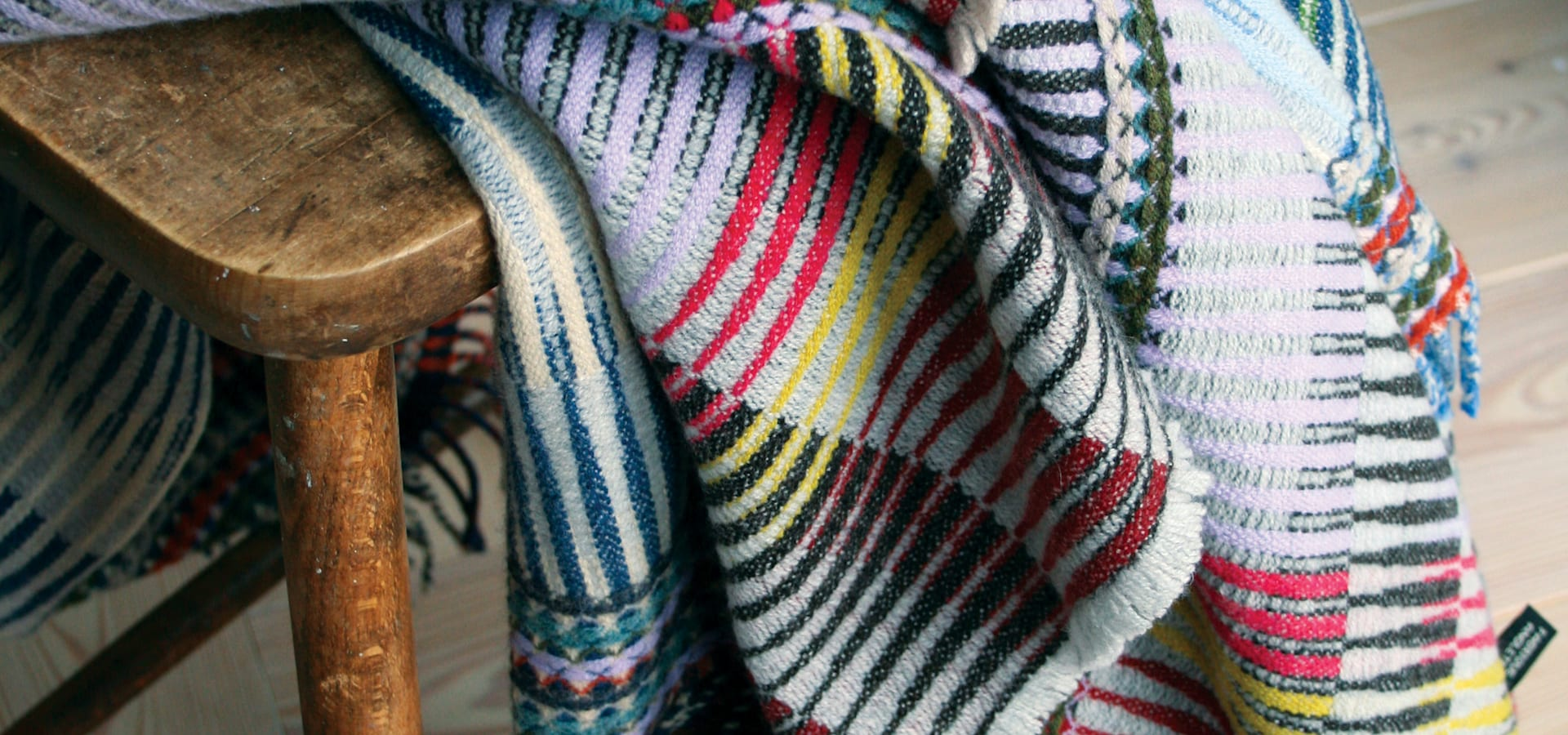 Wallace & Sewell Textile Design