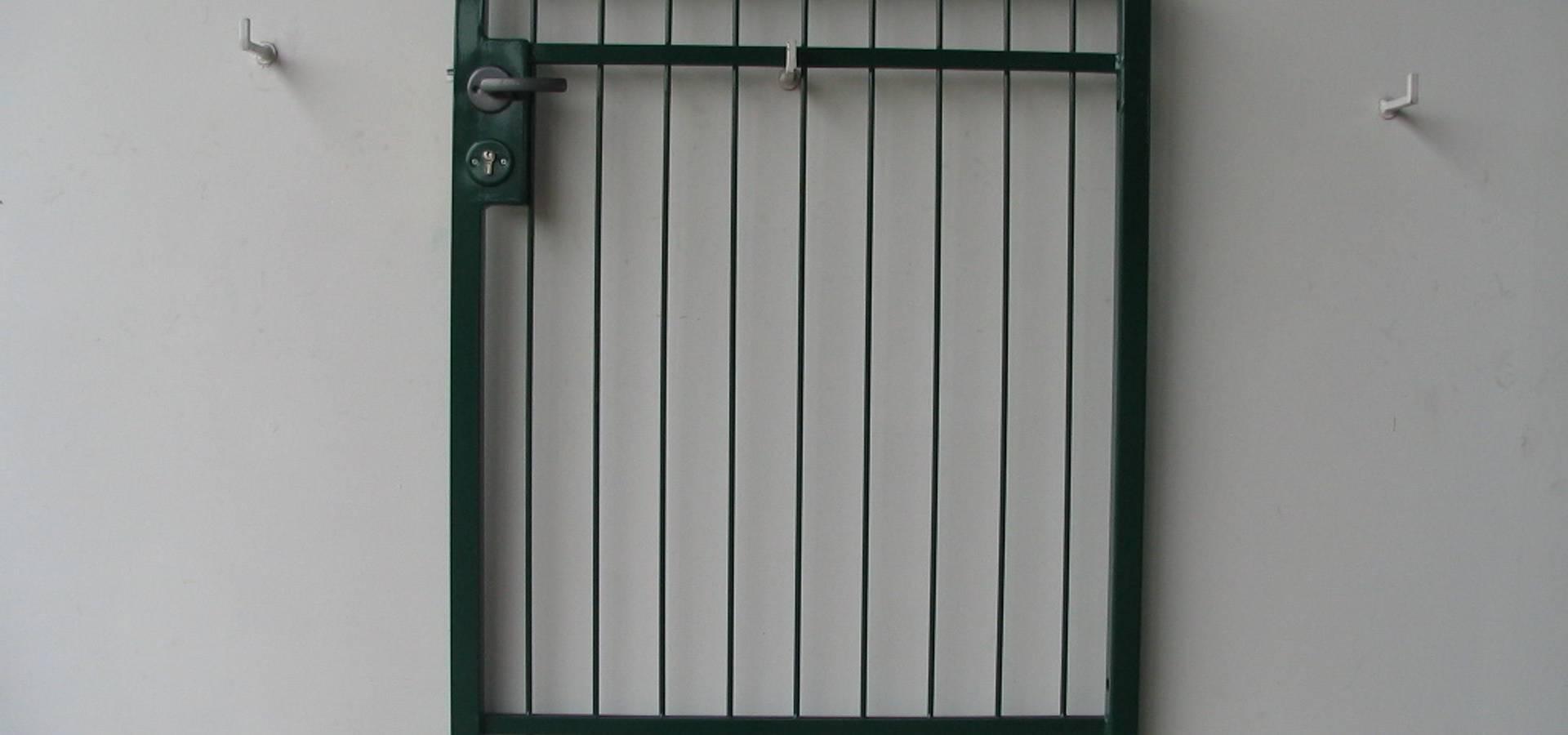 Zaunfactory—Zäune & Tore