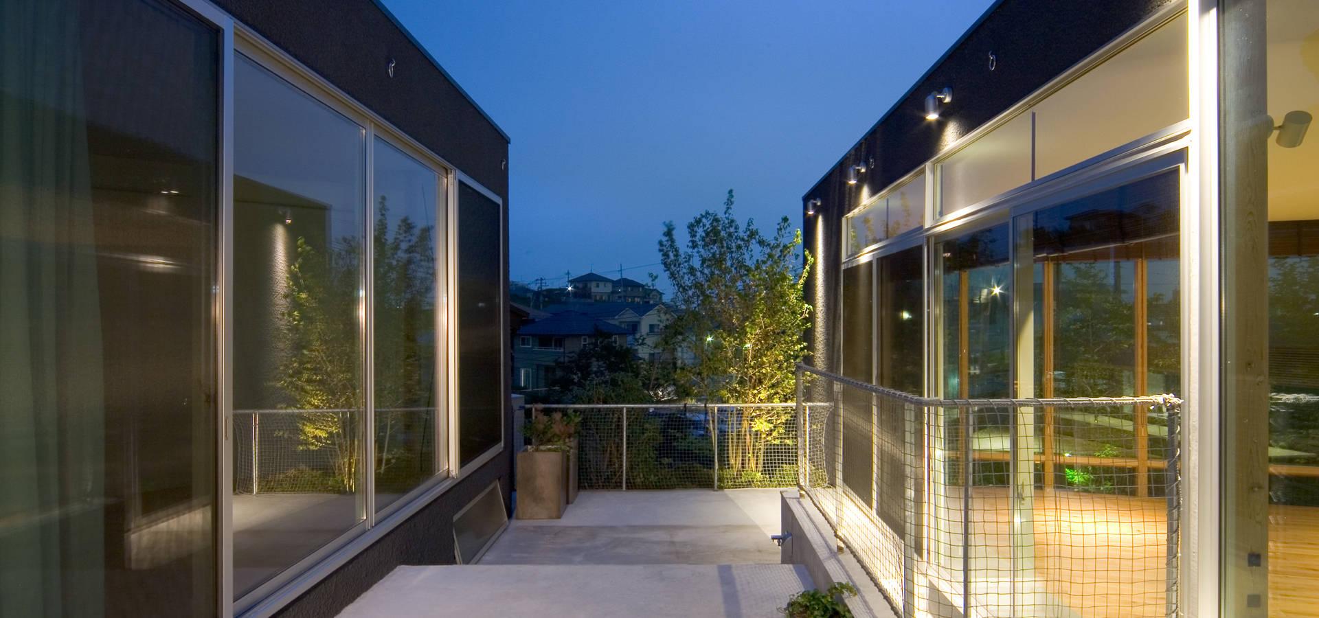 有限会社 都市建築設計集団/UAPP
