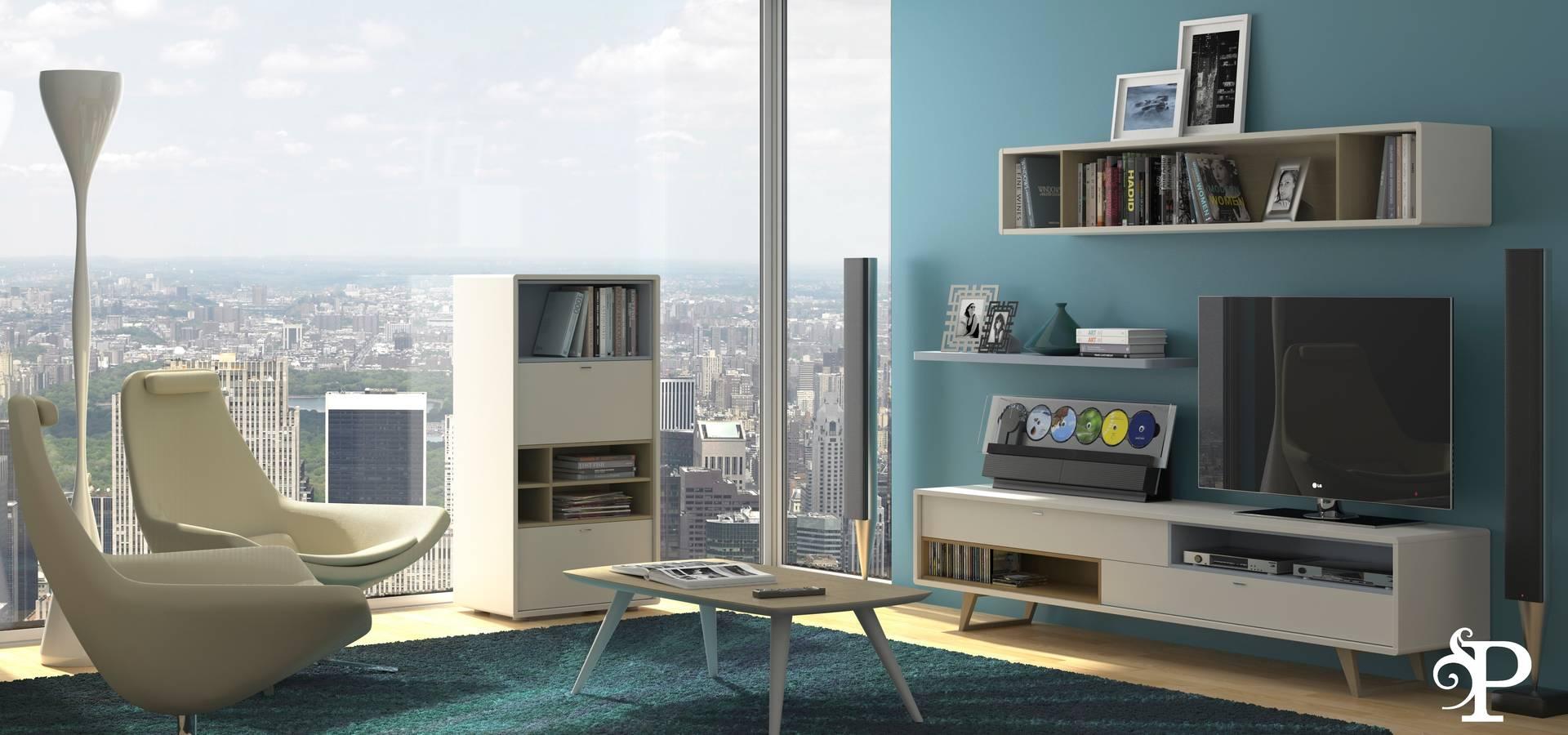 Estilo n rdico escandinavo de mobiliario y decoraci n for Mobiliario y decoracion