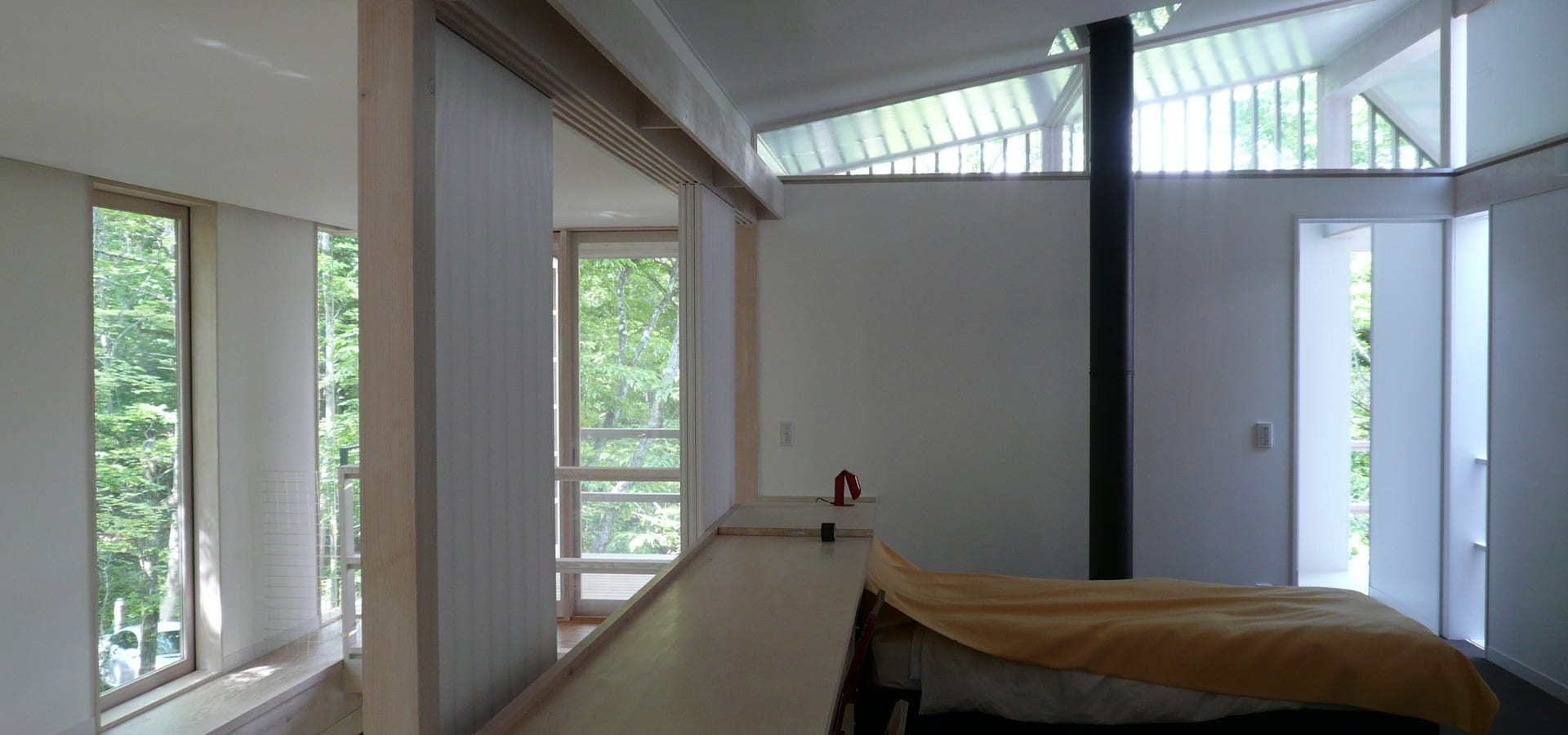 Naoko Hirakura Architect & Associates