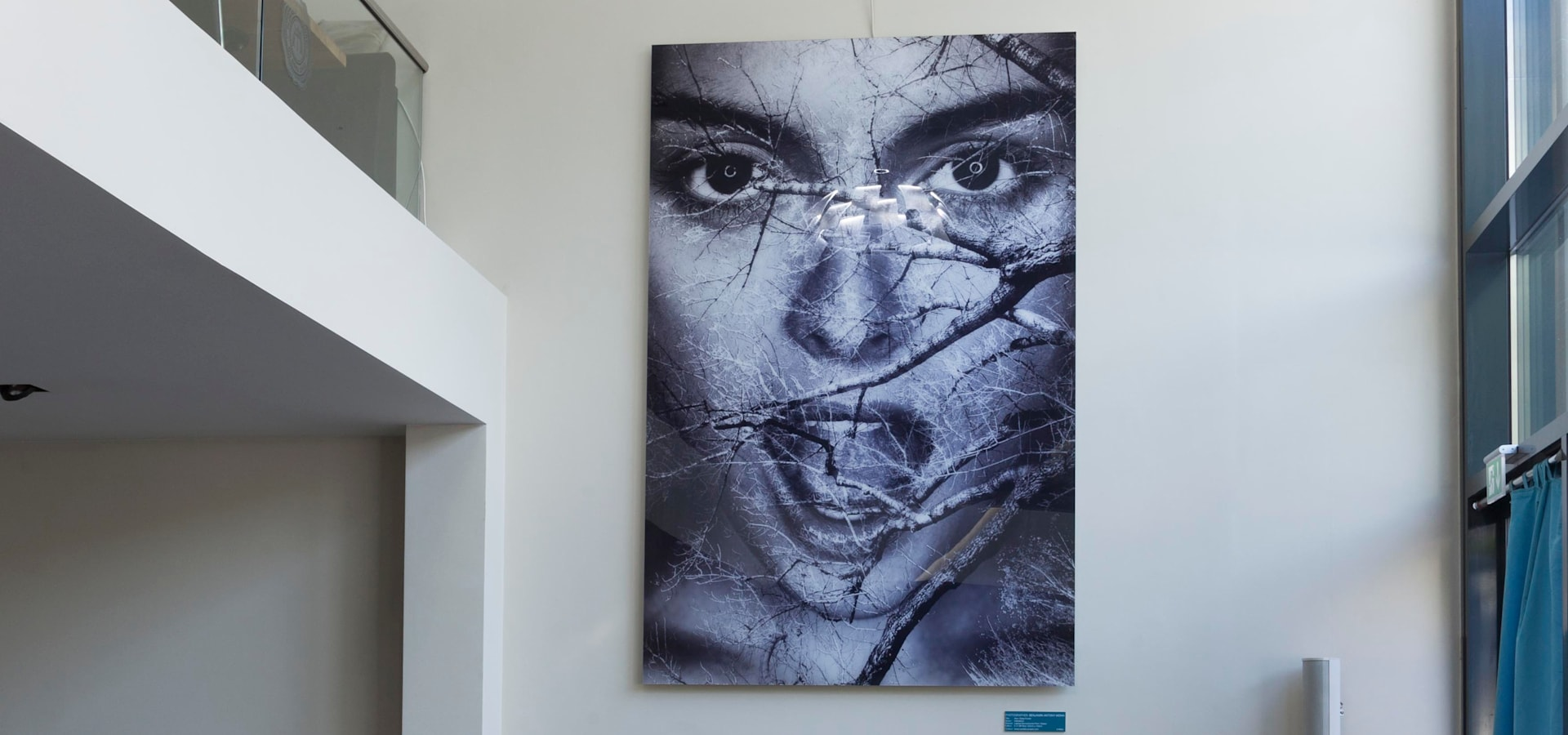 neonwhite design und STUDIO DENISE M. HACHINGER
