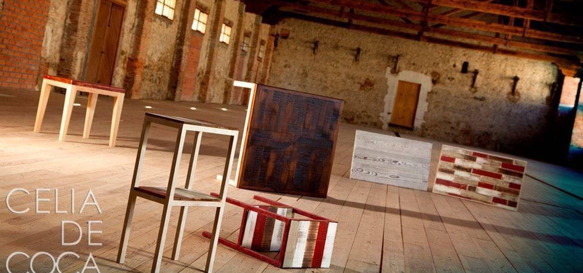 MUEBLES DE LA GRANJA: Muebles y accesorios en Segovia | homify