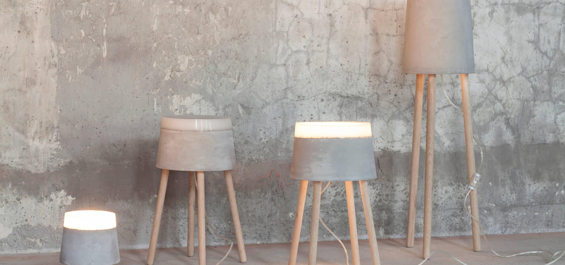 RENATE VOS product & interior design