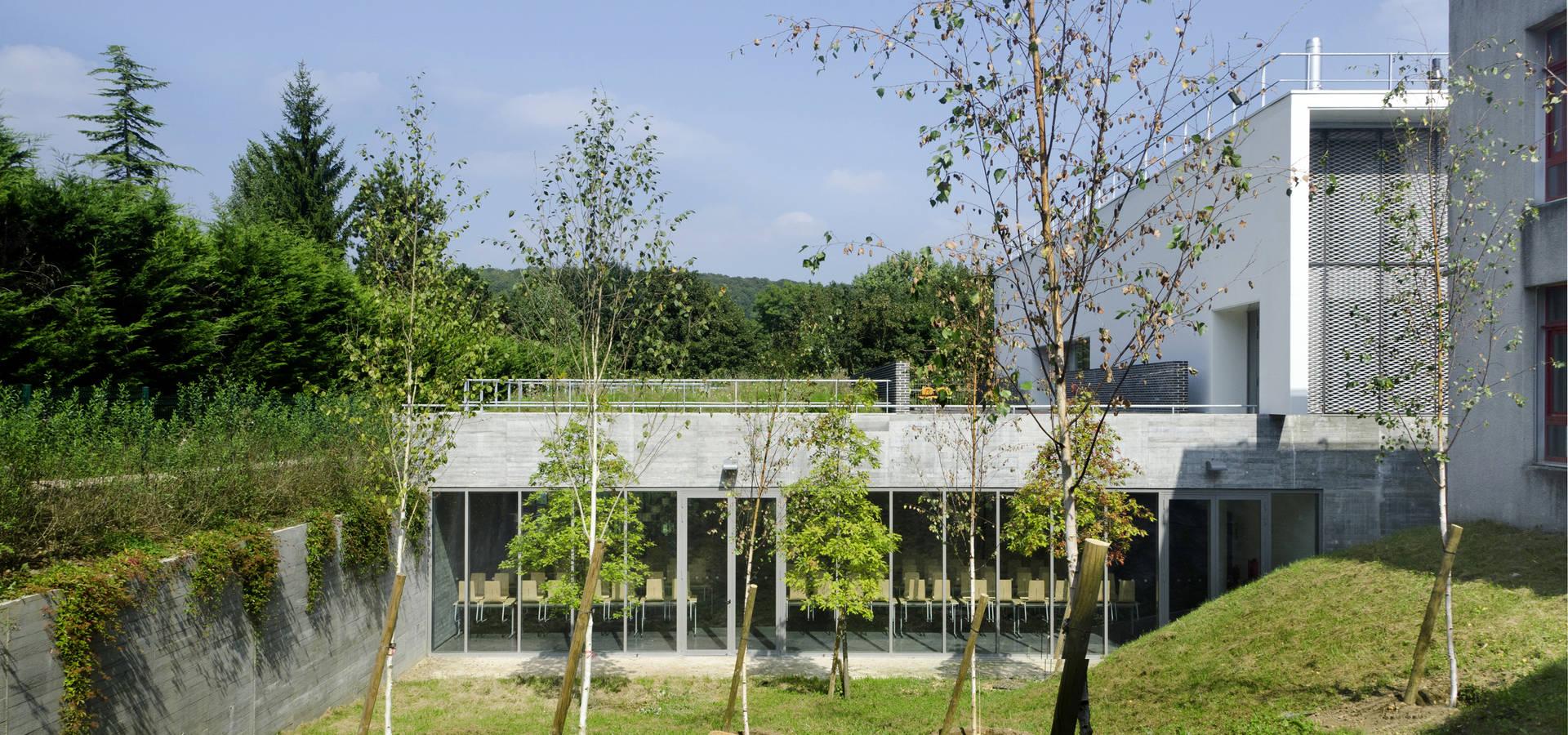 Alain Rihn Architecte