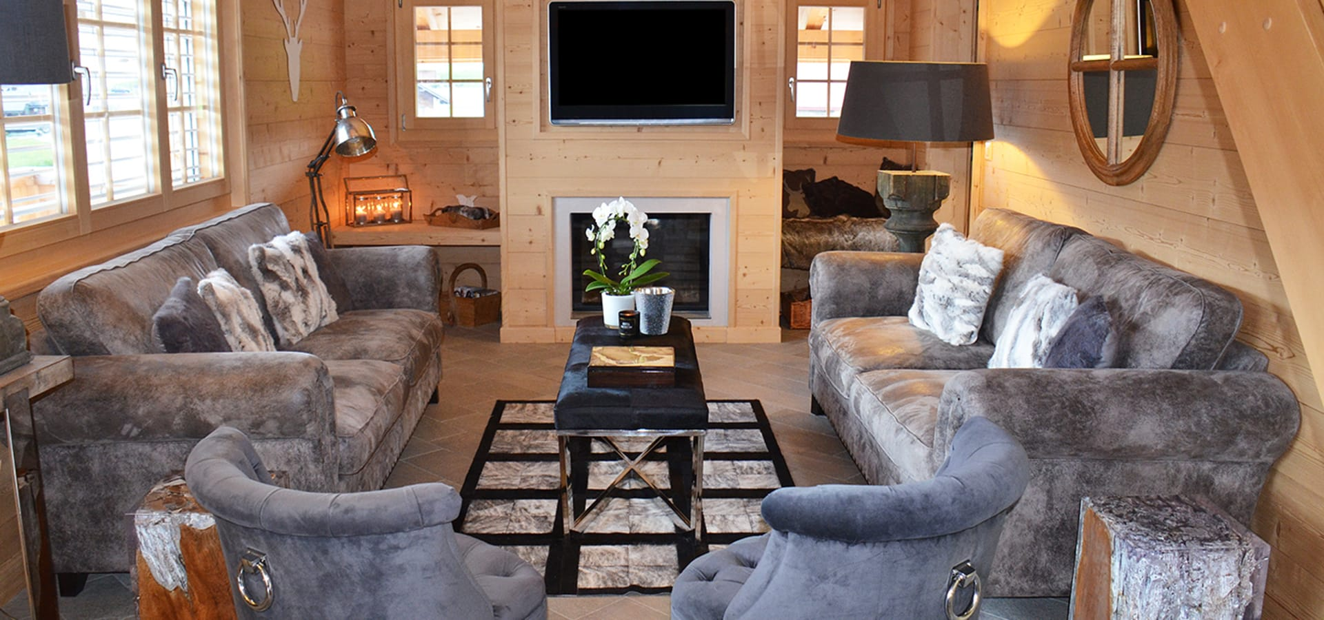 ank interior design