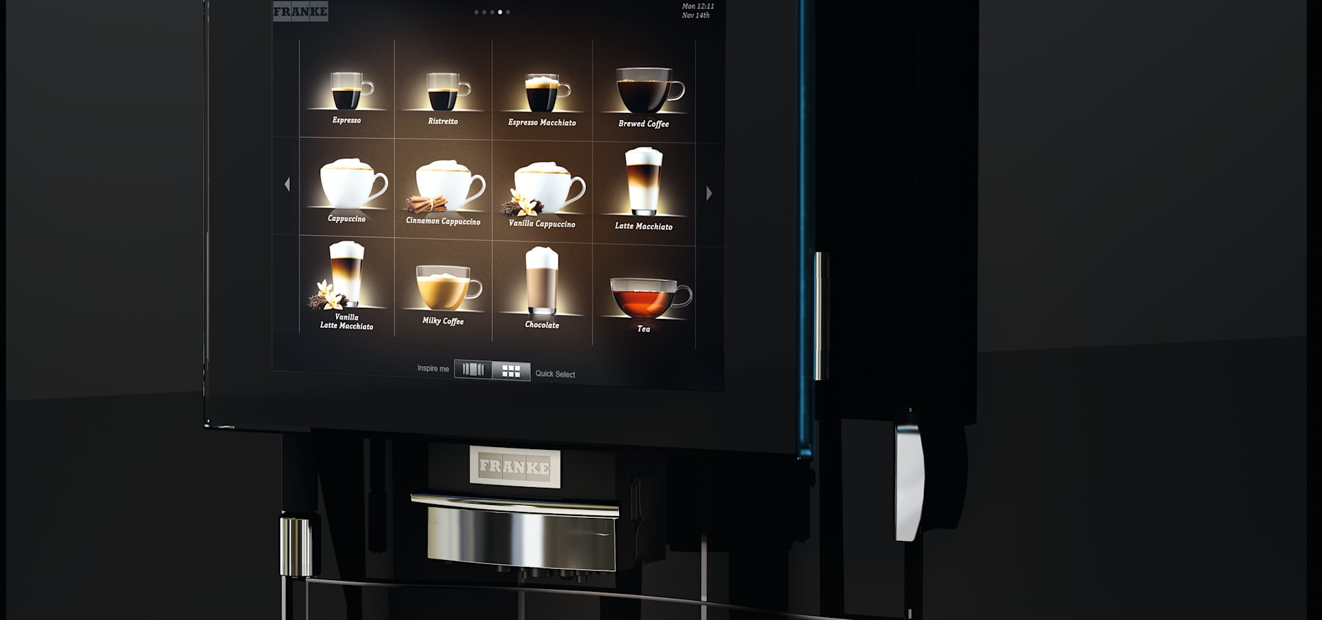 Franke Coffee Systems GmbH