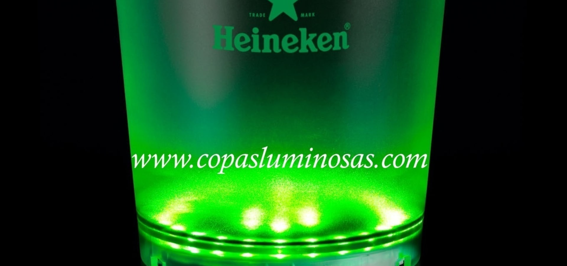Copas Luminosas