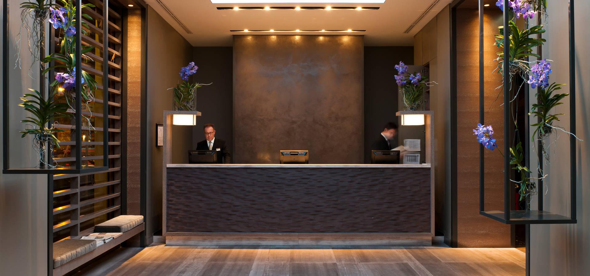 Andrea Auletta Interior Design