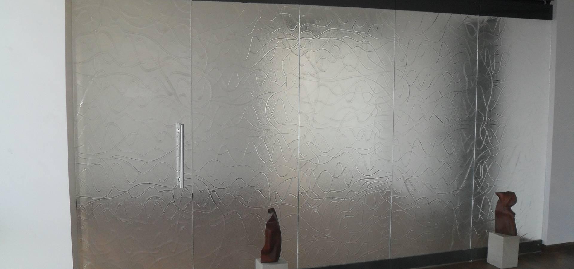 YBM Tasarım Dekoratif Cam Paneller