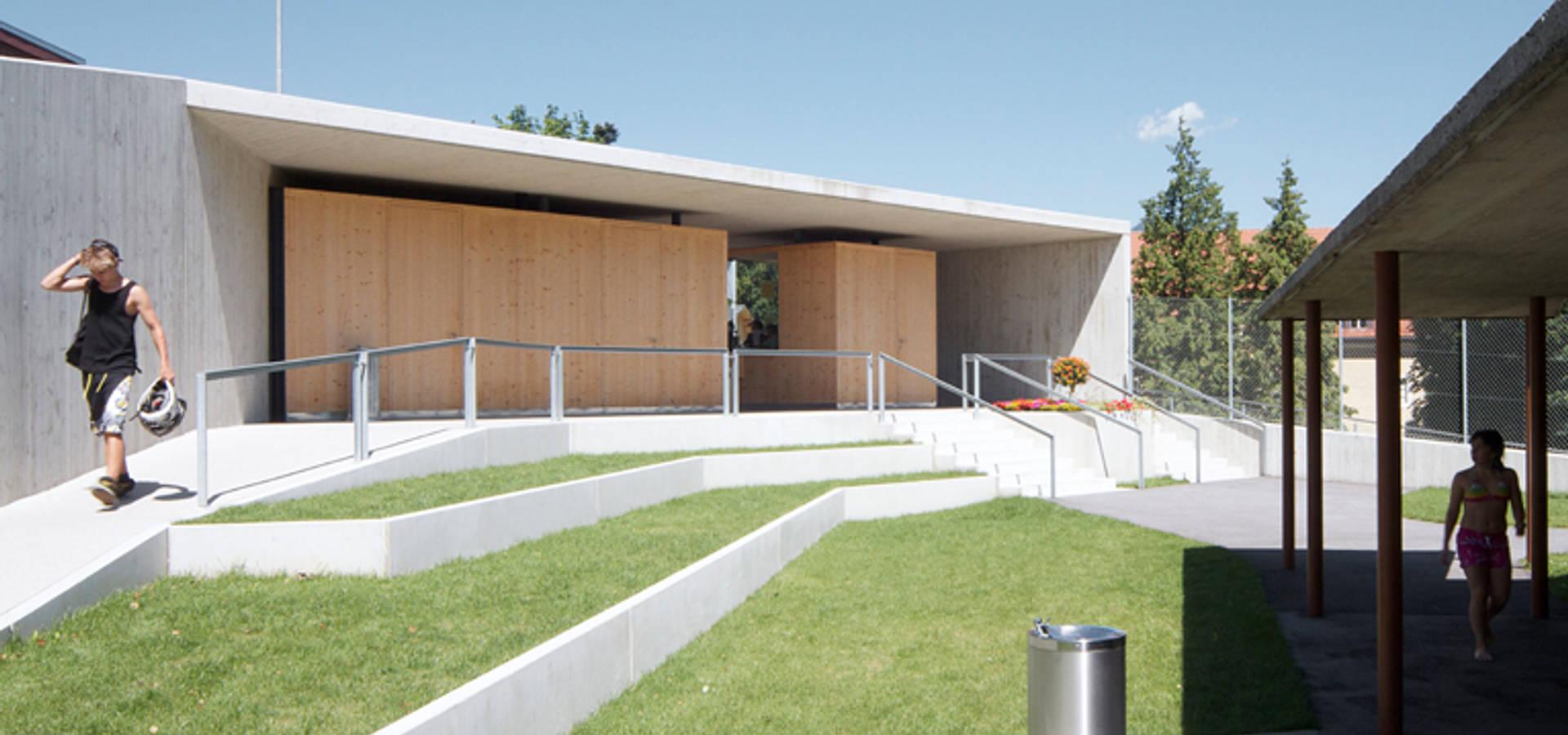 BESTO ZT GMBH_ Architekt DI Bernhard Stoehr