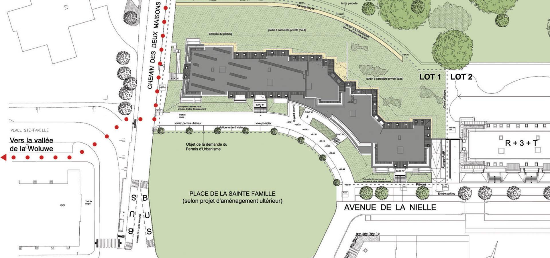 Atelier d'architecture La Licorne
