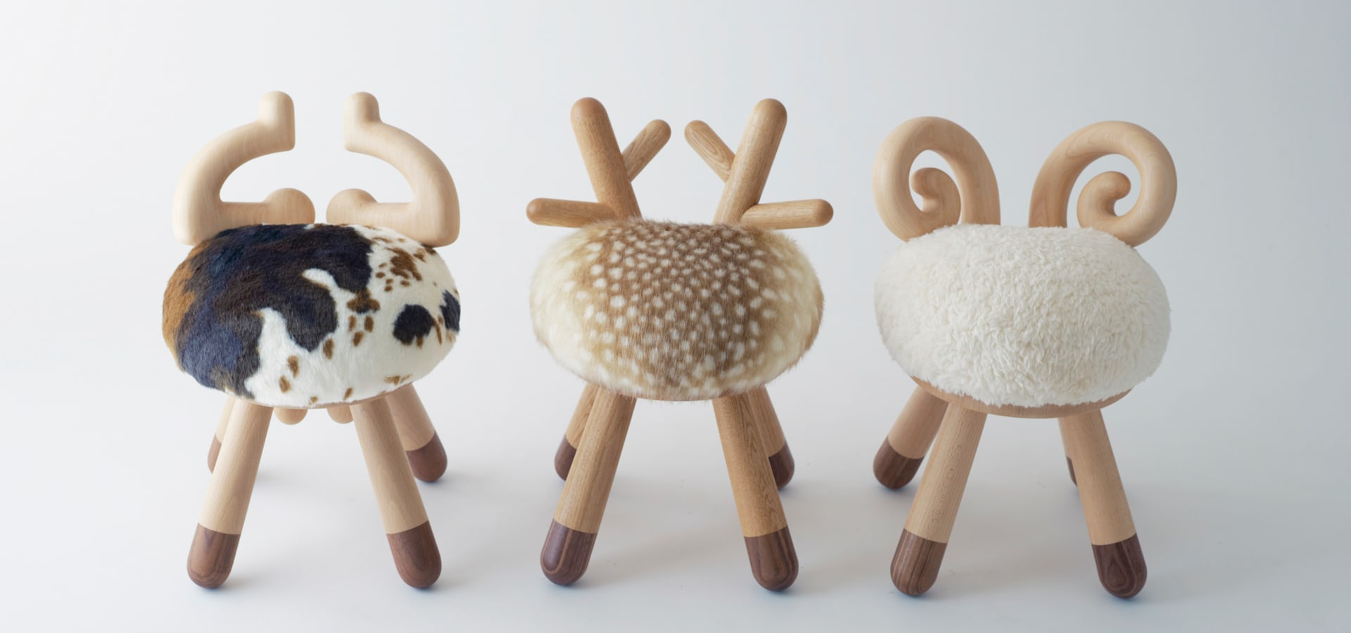 Bambi Chair / Sheep Chair / Cow Chair By Kaminau0026C | Homify