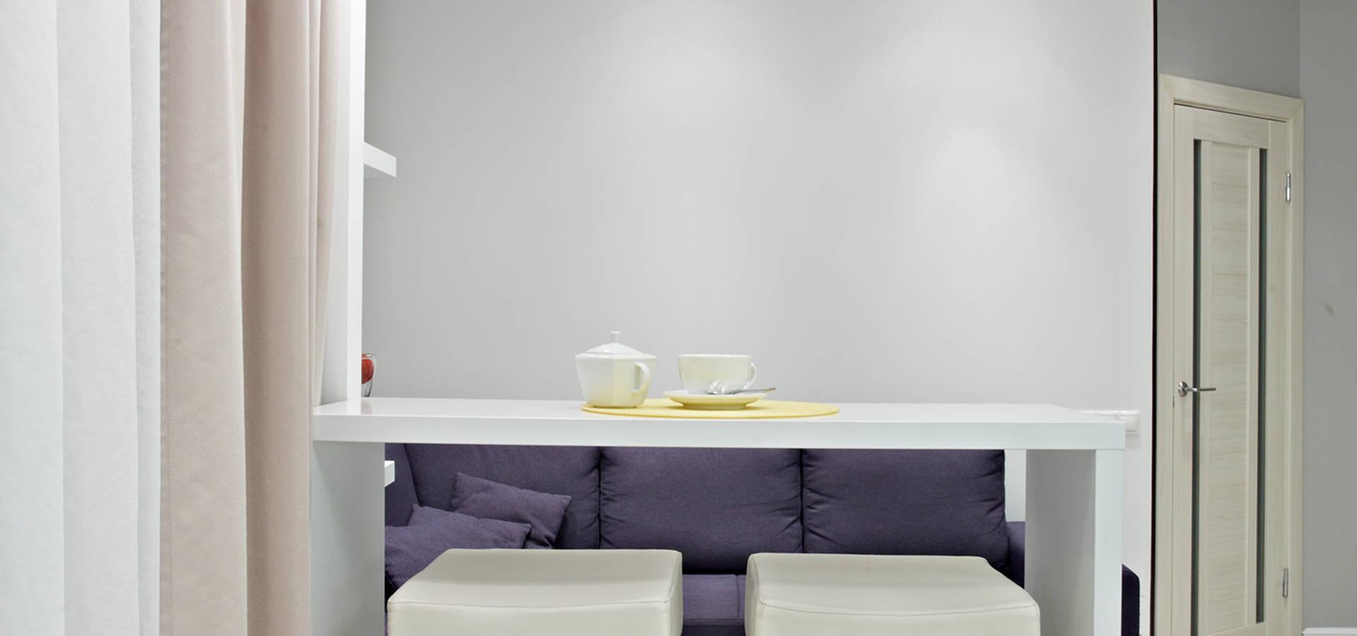 Shop of the interiors, design studio