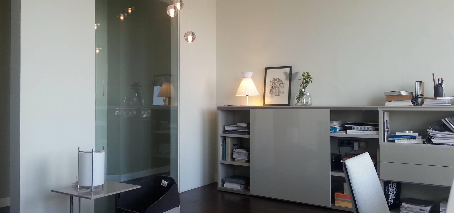 Contempor nea decoradores y dise adores de interiores en - Disenadores de interiores espanoles ...