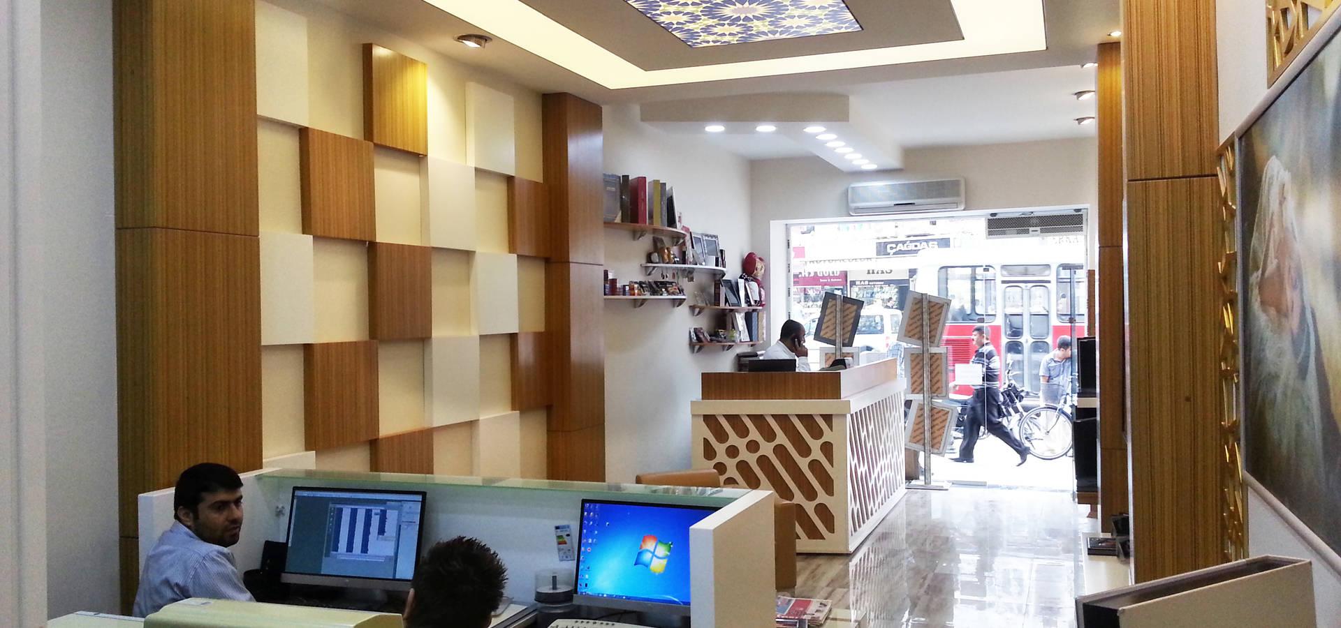 Emre Urasoğlu İç Mimarlık Tasarım Ltd.Şti.