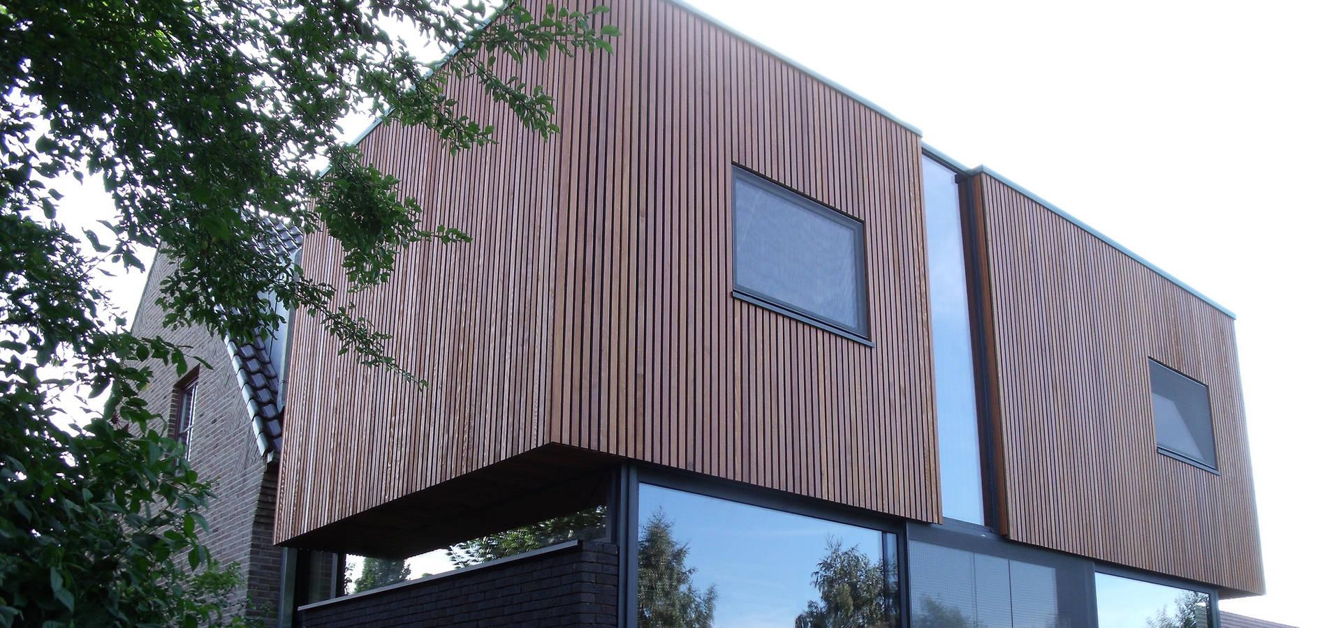 VORTEX atelier d'architecture