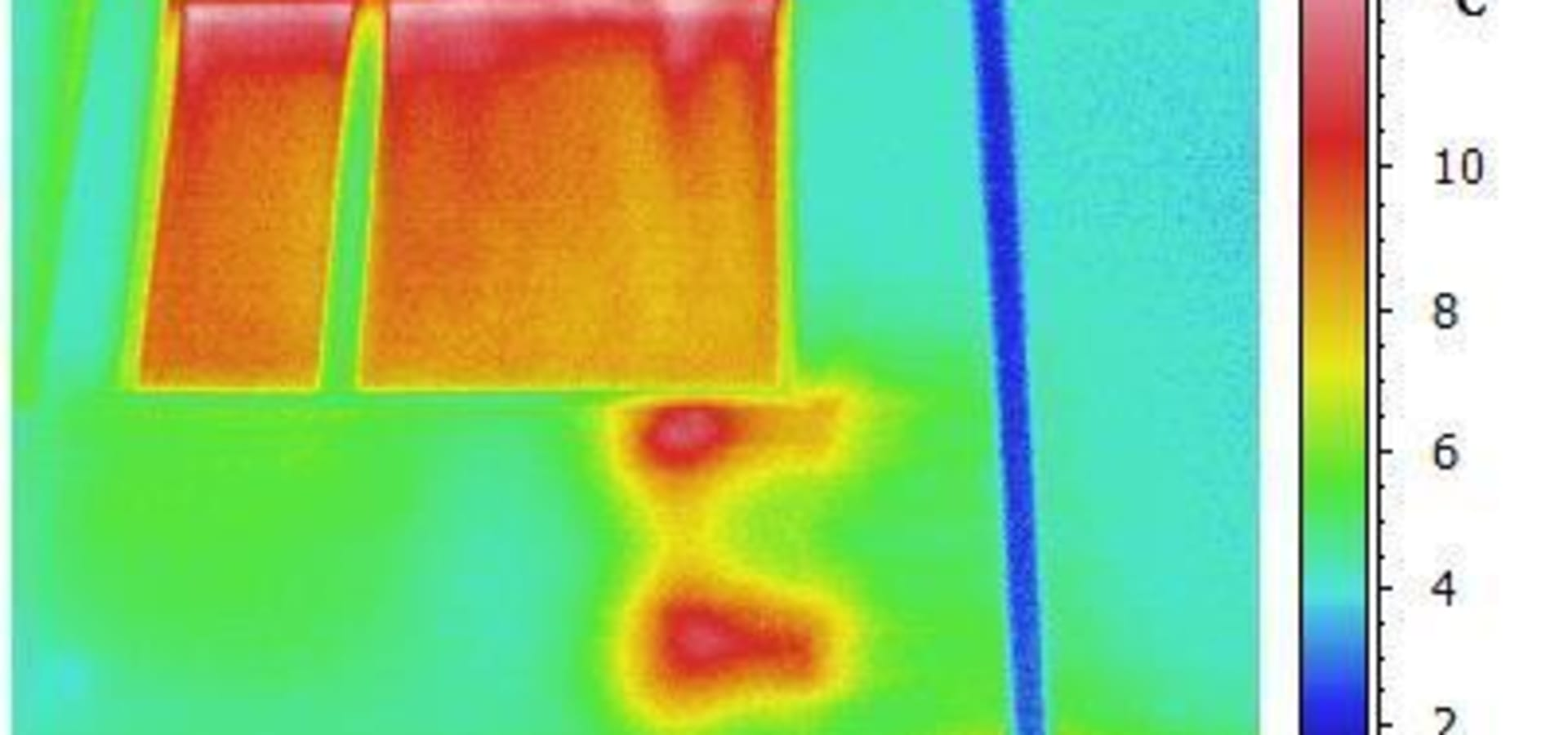 Termografia Monza – Infostudio sas