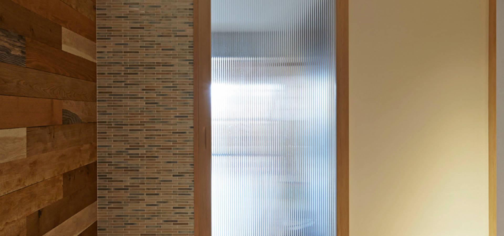 岡田央建築工房一級建築士事務所