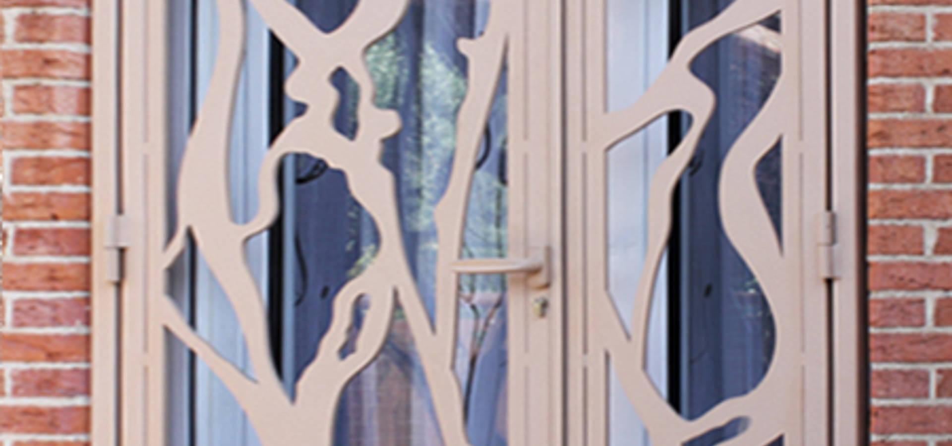 Puerta Bonita