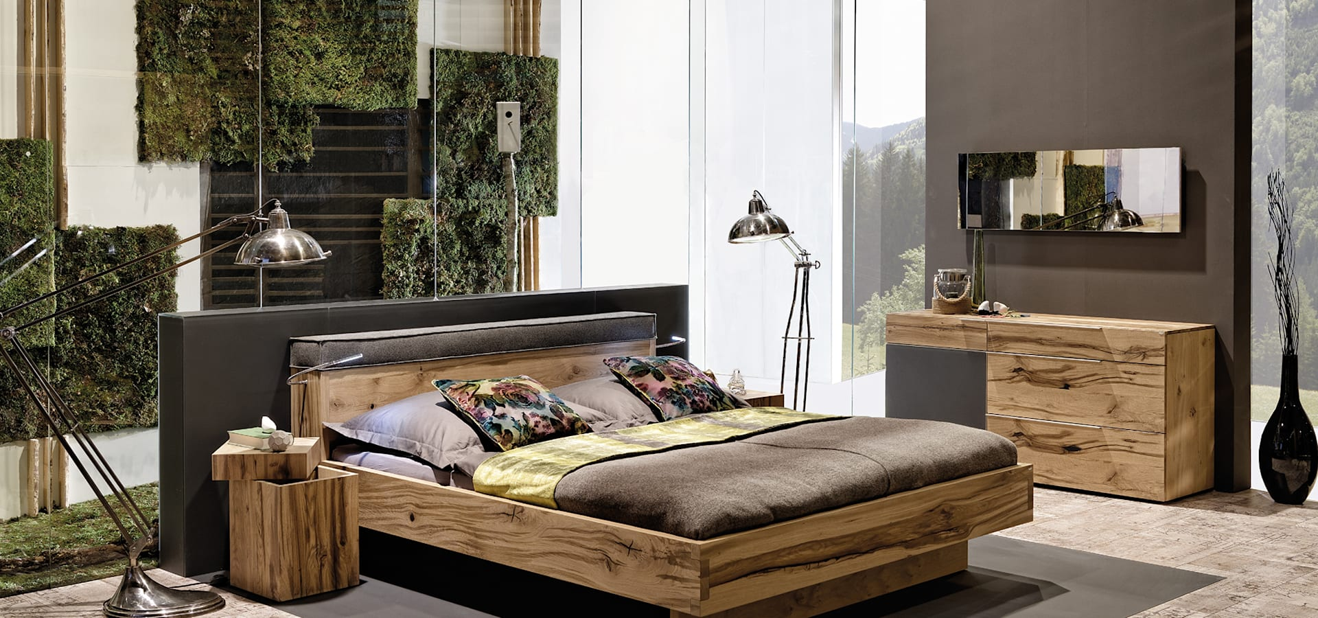 voglauer m bel voller leben di voglauer m belwerk. Black Bedroom Furniture Sets. Home Design Ideas